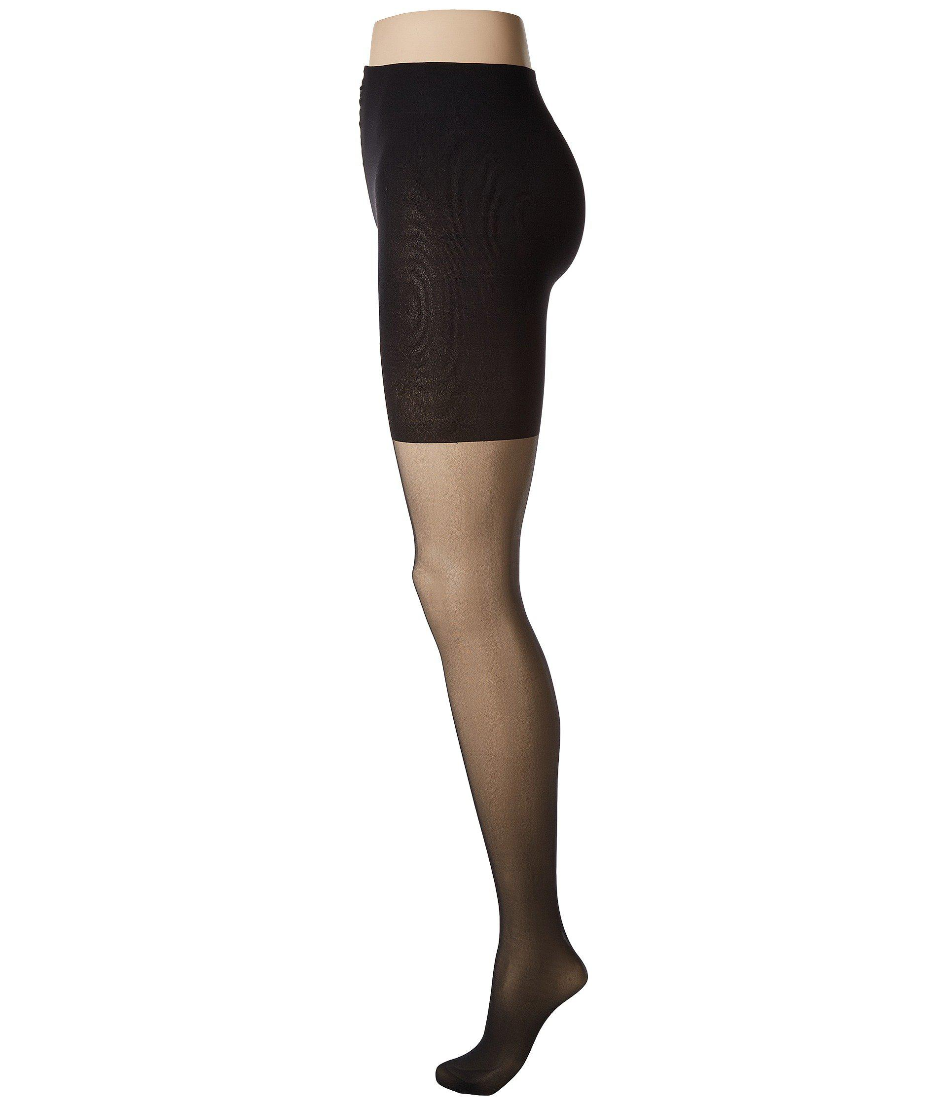 2c84df415d3 Falke - Plus Size Beauty Plus 20 Tights (black) Hose - Lyst. View fullscreen
