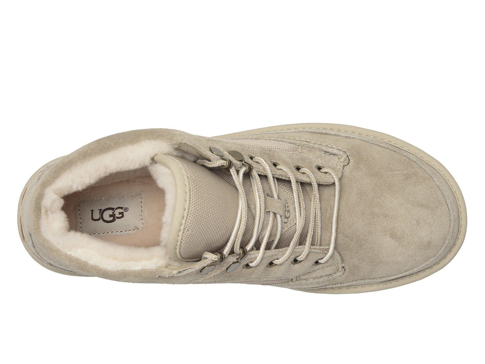 fa1cc126bb6 Highland Field Boot (chestnut) Men's Boots
