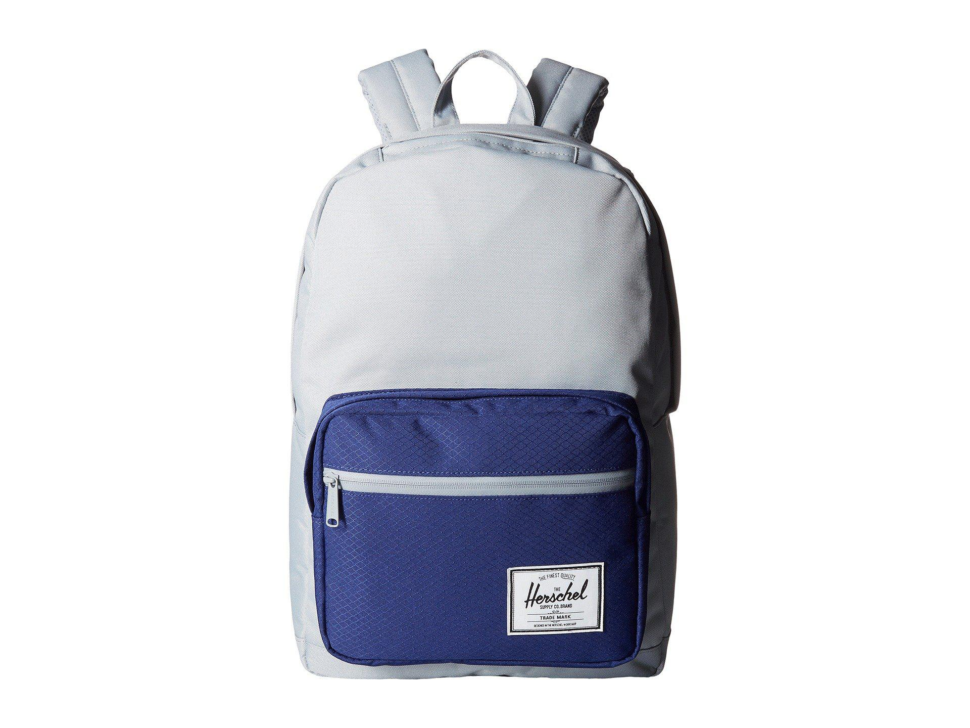 58ce4055a55 Lyst - Herschel Supply Co. Pop Quiz for Men