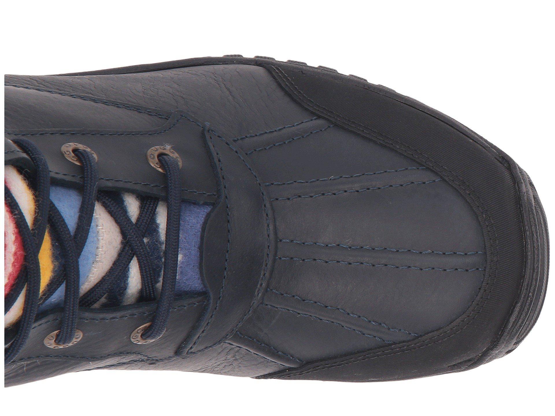 f57ae4061f9 Ugg Blue Adirondack Tall Np Yosemite (navy) Women's Shoes