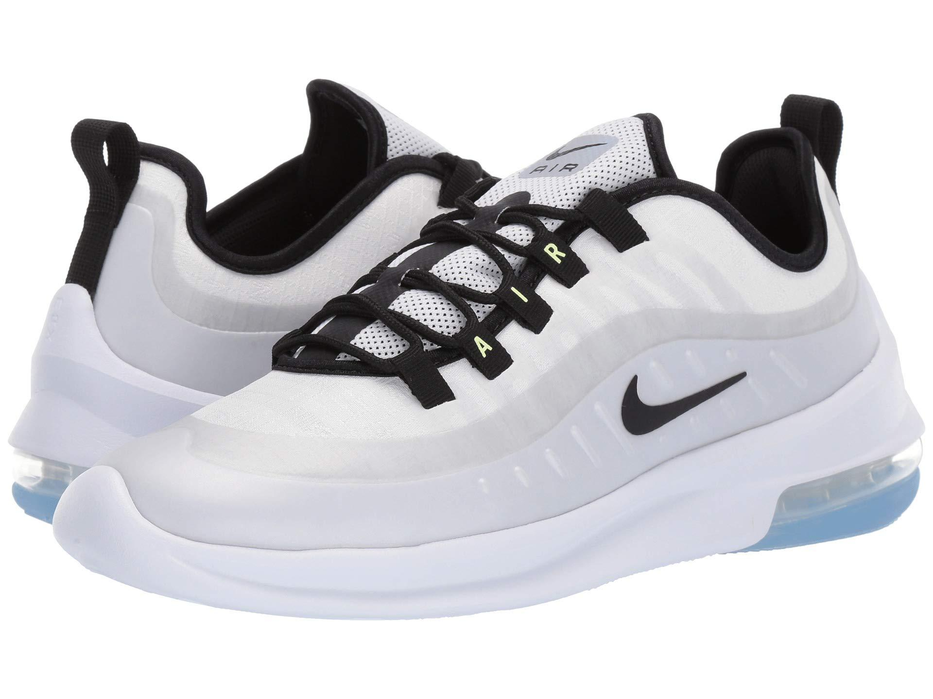 new concept 29029 2bd98 Nike. Air Max Axis Premium (black black volt total Orange) Men s Shoes