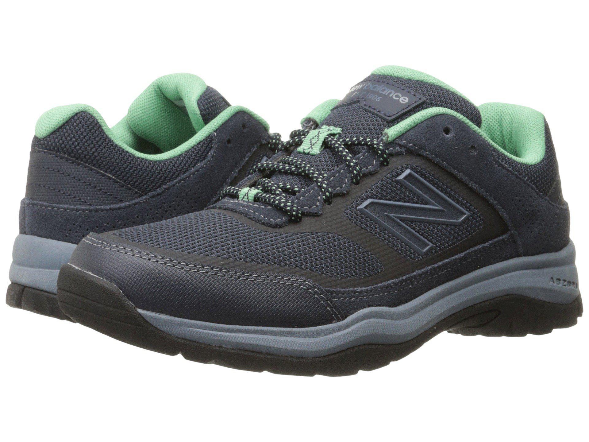 New Balance Women S Ww Trail Shoe