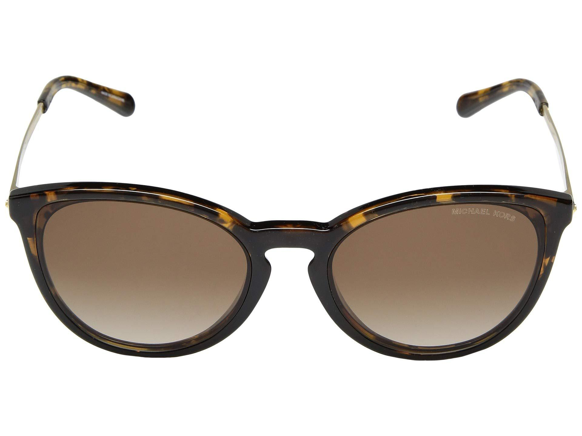 99261c2b0eadd Michael Kors - Multicolor 0mk2080u 56mm (cordovan Solid cordovan Gradient) Fashion  Sunglasses -. View fullscreen