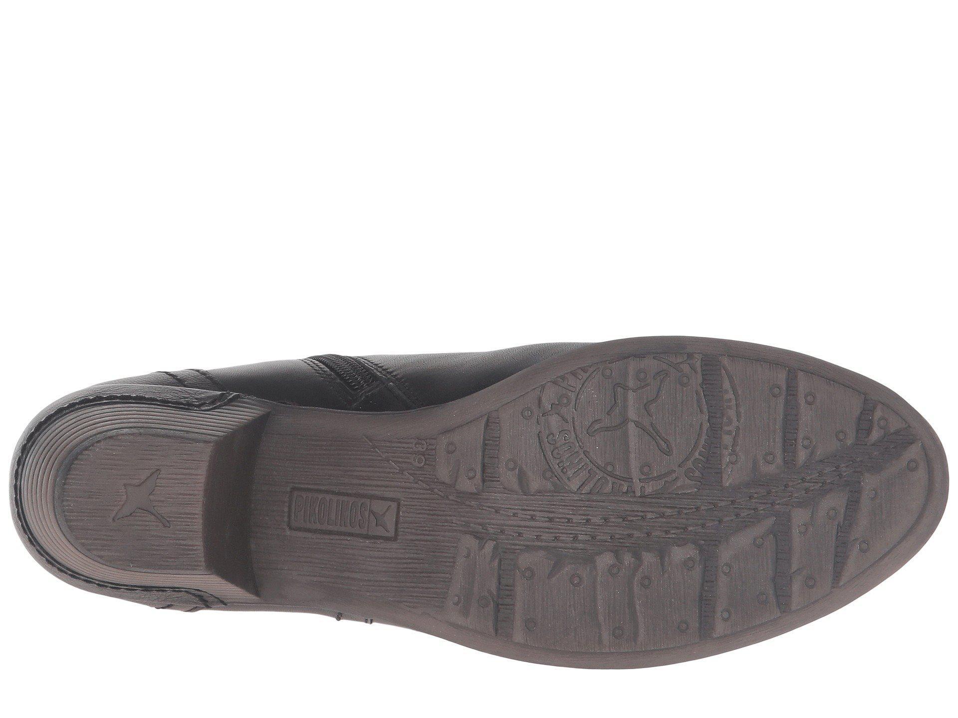 b0a72842d41 Pikolinos - Rotterdam 902-8775 (black) Women s Shoes - Lyst. View fullscreen