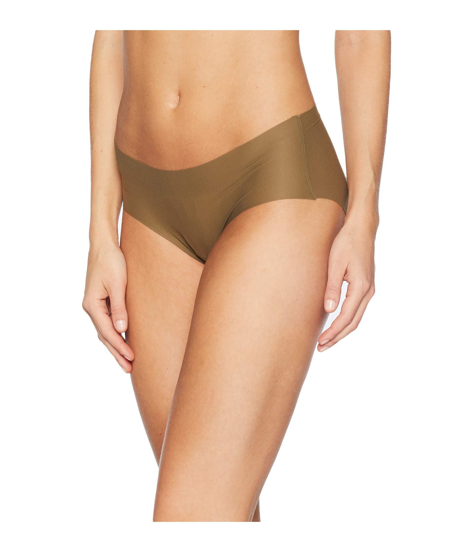 BS440 Commando Perfect Stretch Hipster Panty
