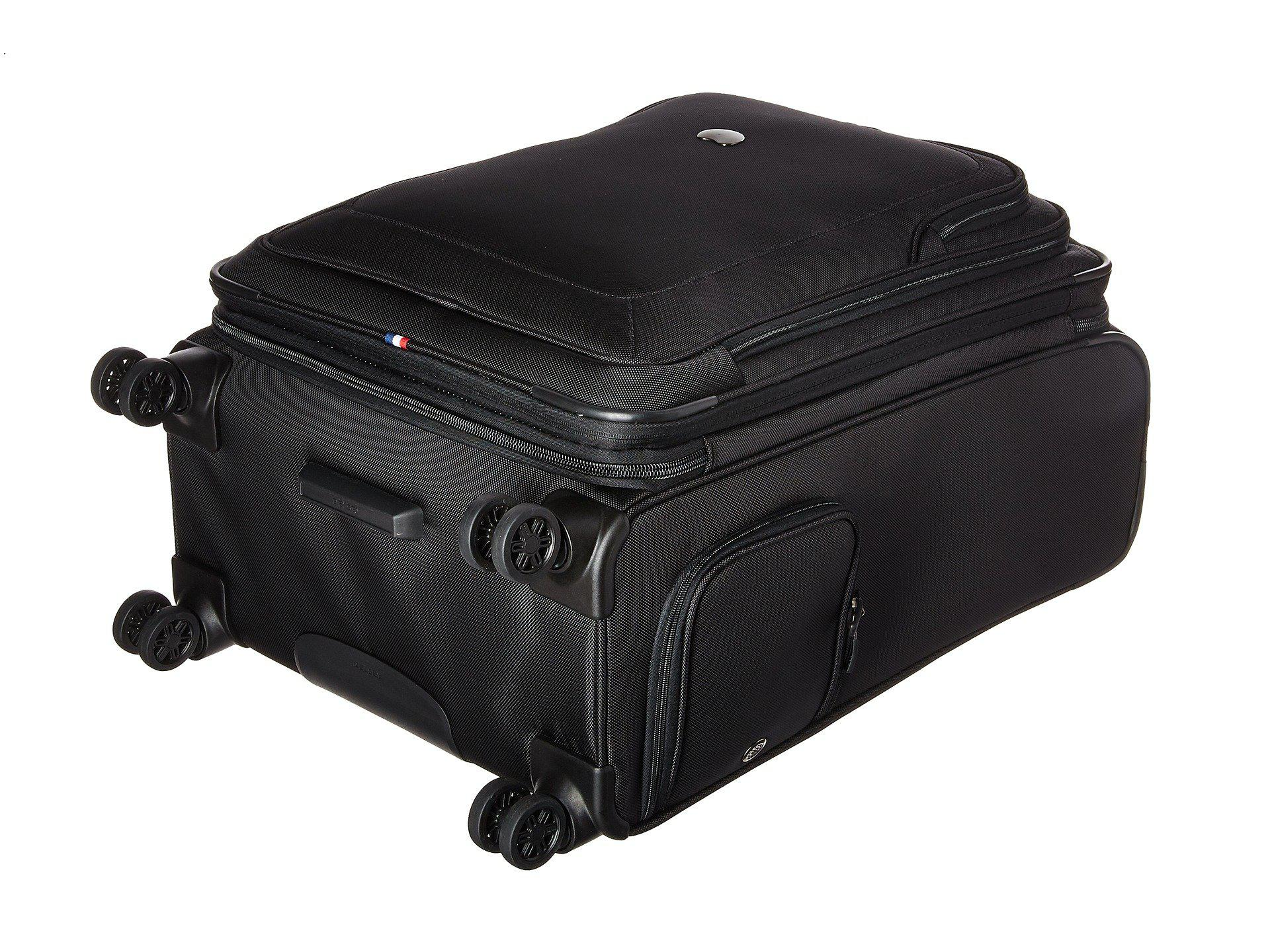 1ccbd090c054 Health : Delsey cruise lite hard 25 trolley hardside spinner luggage