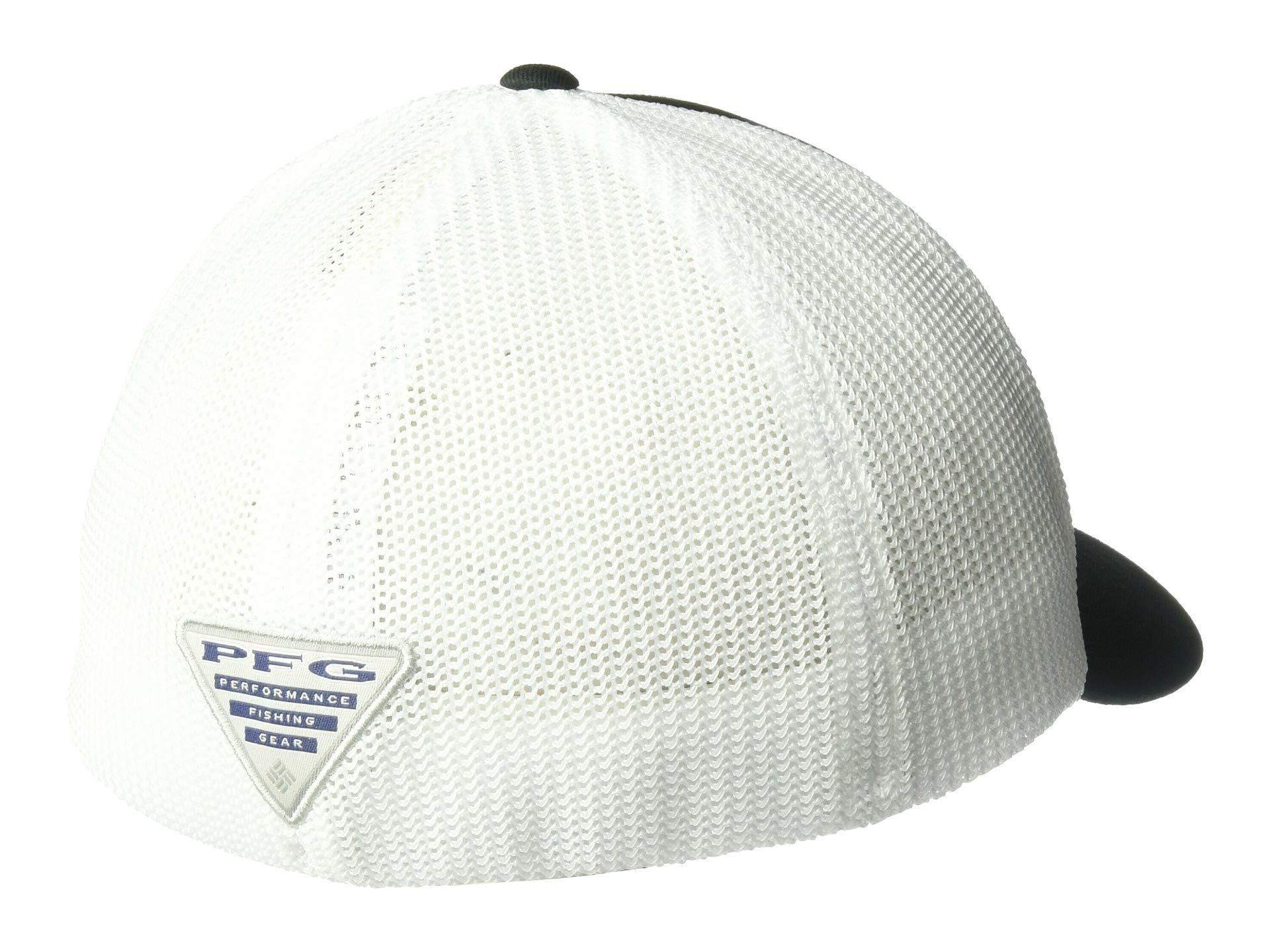 ce7e3a72e3d88 Columbia Pfg Meshtm Hooks Ball Cap (titanium silver) Caps for Men - Lyst