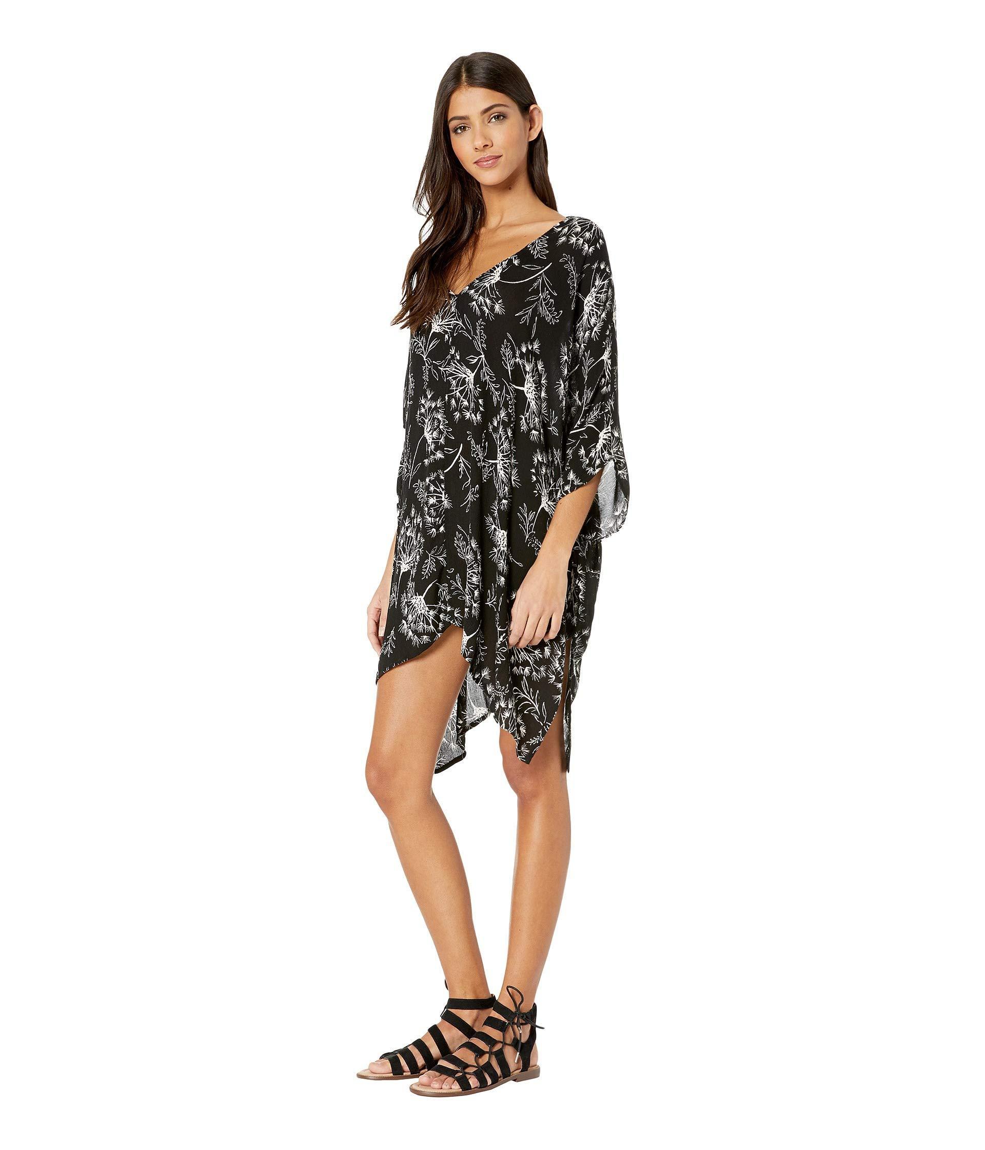 c239626808 Lyst - O neill Sportswear Tessa Cover-up (oatmeal) Women s Swimwear in Black