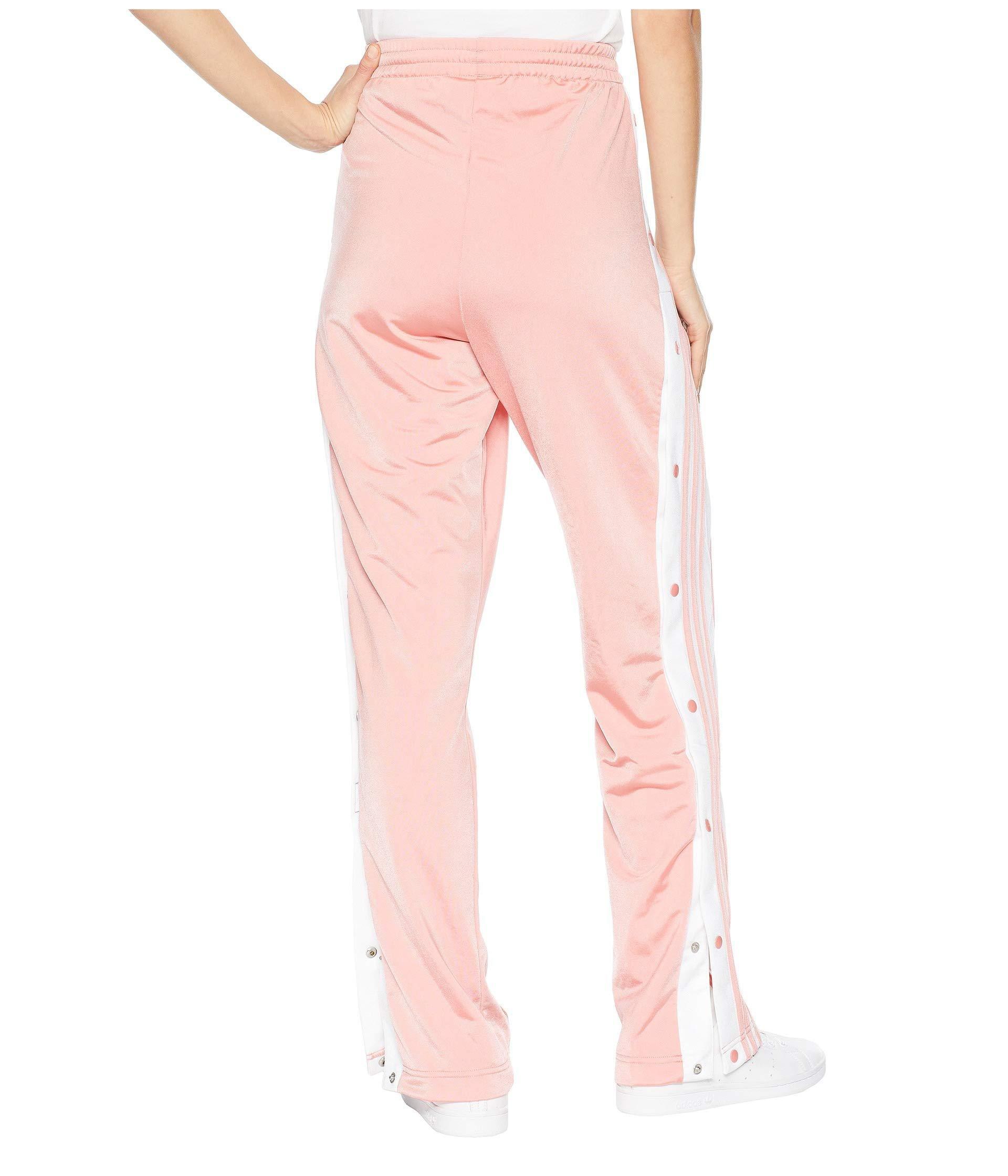 62393e94e86 adidas Originals Og Adibreak Track Pants (tactile Rose) Women's ...