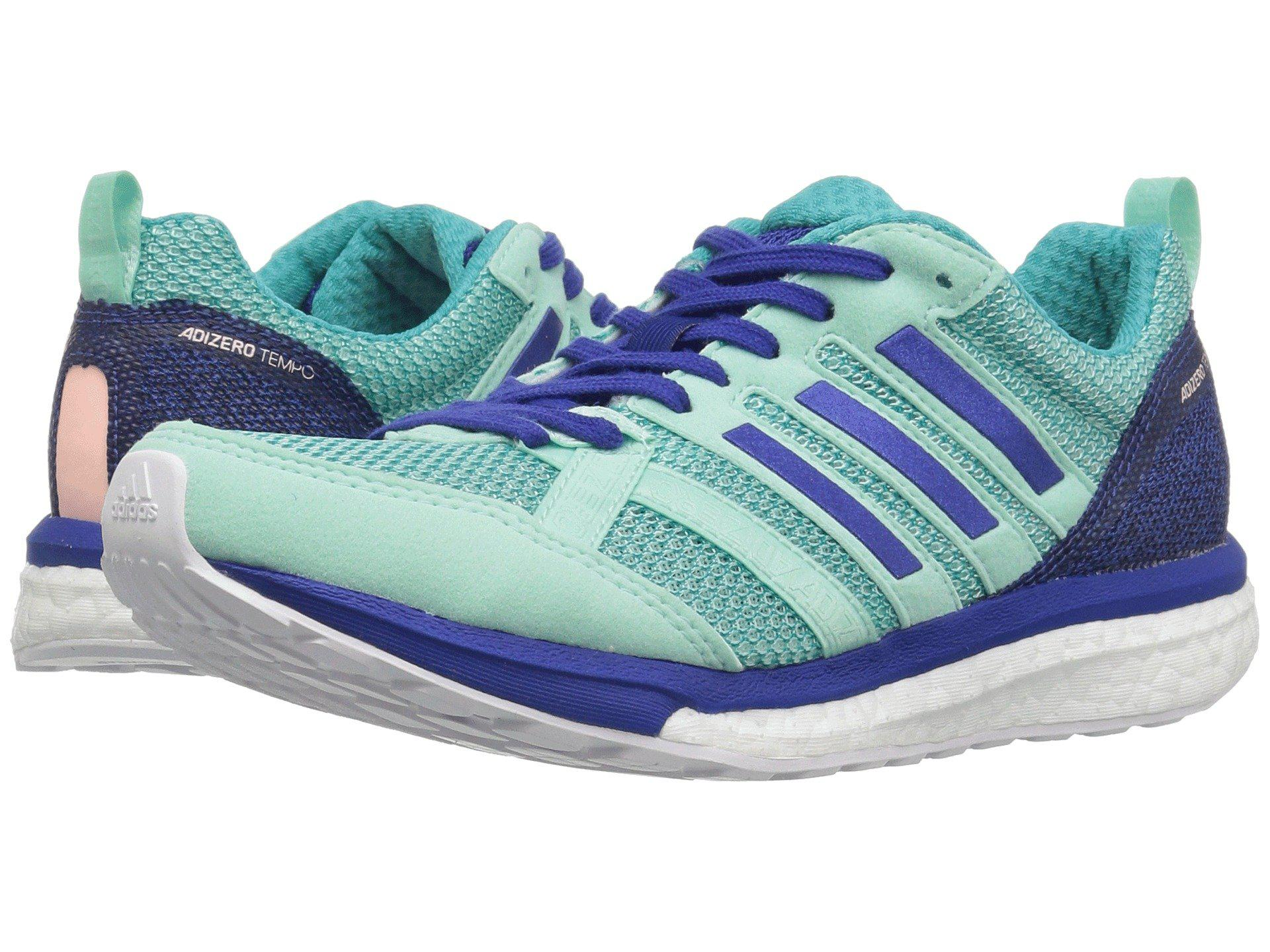 the best attitude 67c04 50519 adidas Originals. Blue Adizero Tempo 9 ...