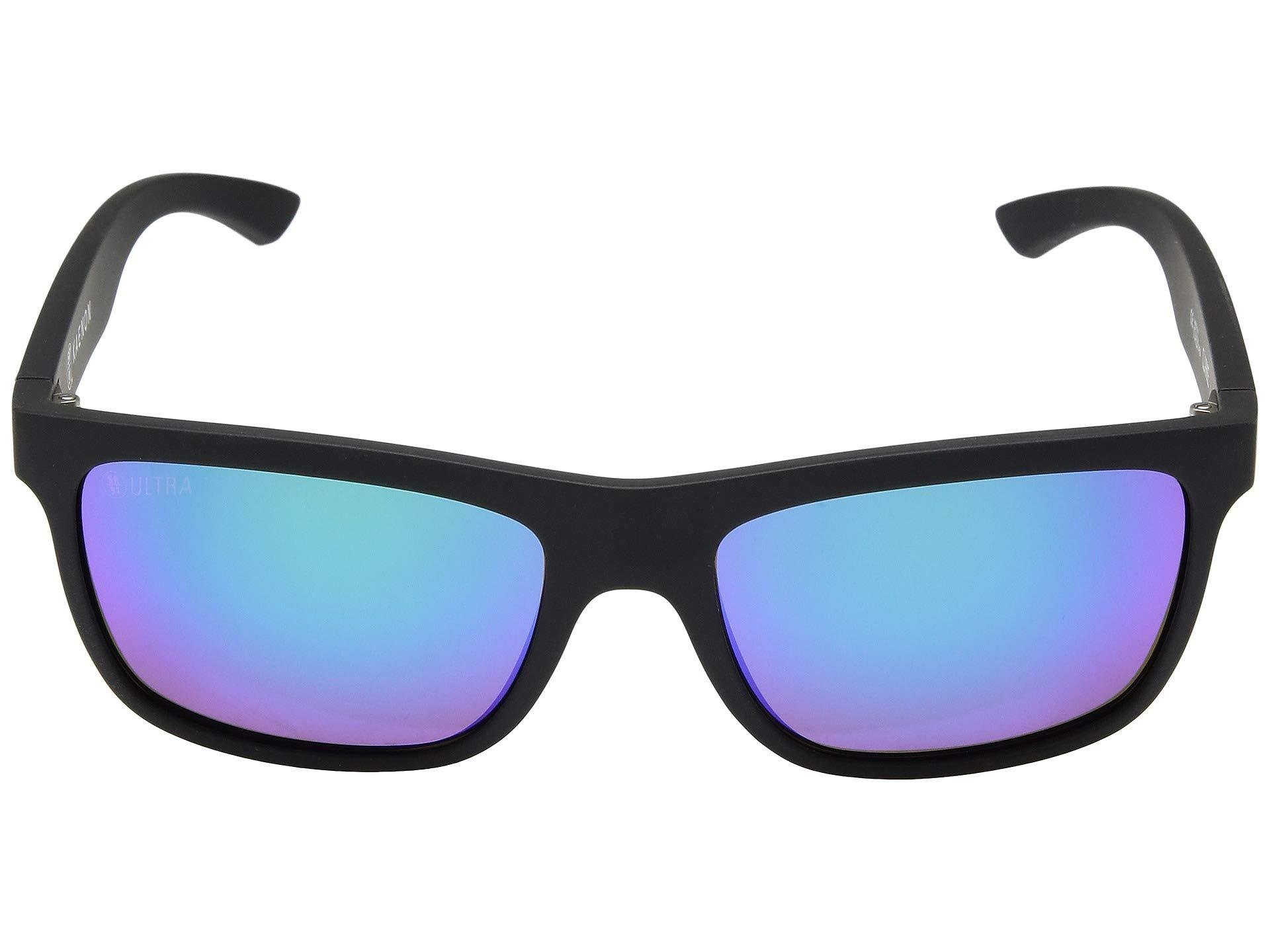 9b6b79cda6 Kaenon - Multicolor Clarke (matte Black Glacier ultra Black Mirror) Sport  Sunglasses for. View fullscreen