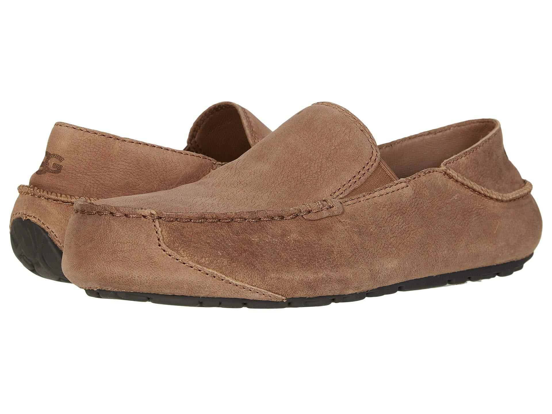 d9d99e662df UGG Upshaw Ts (twinsole) (black) Men's Shoes in Brown for Men - Lyst