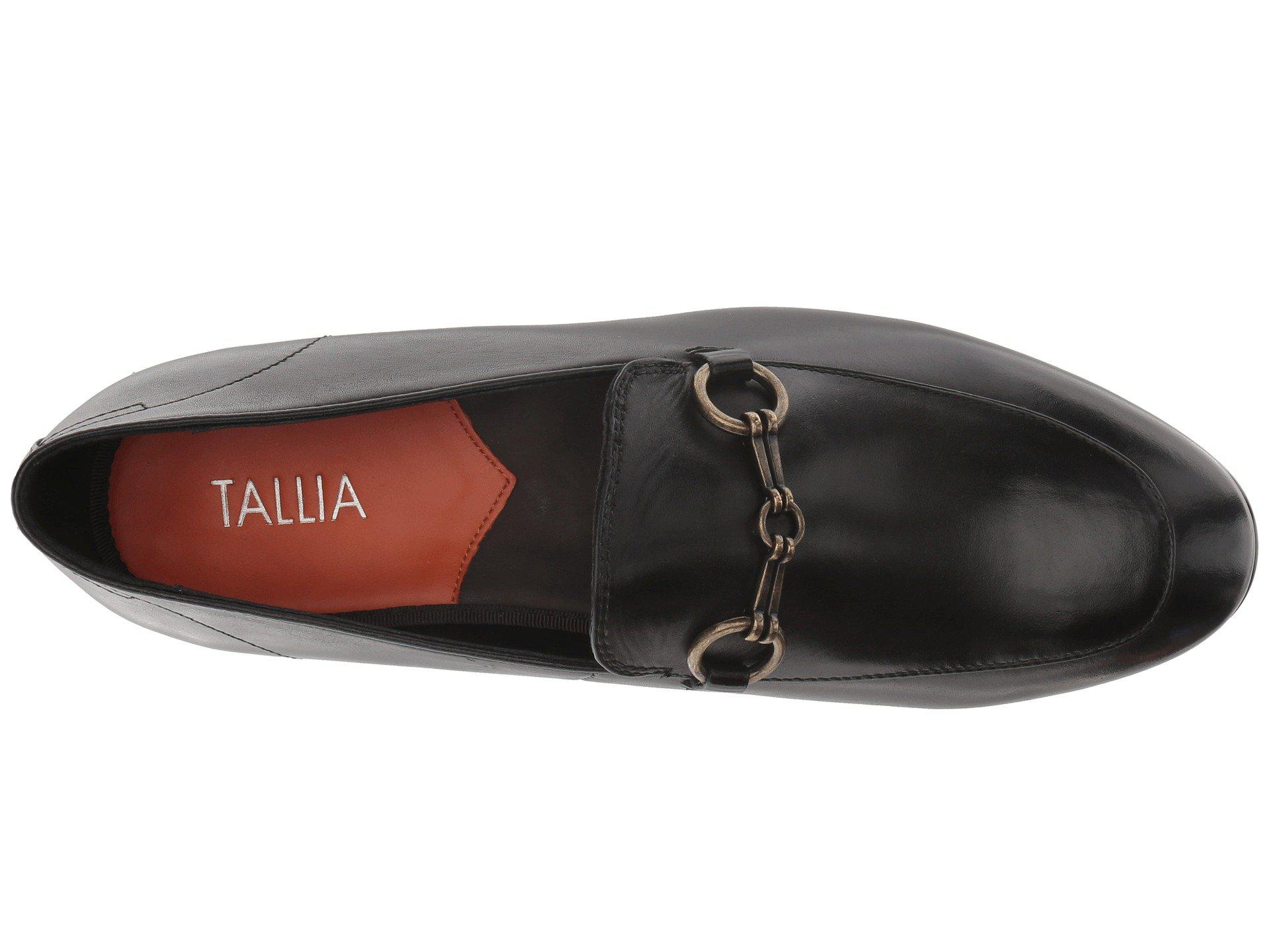 Tallia Orange Mens Lorenzo Loafer