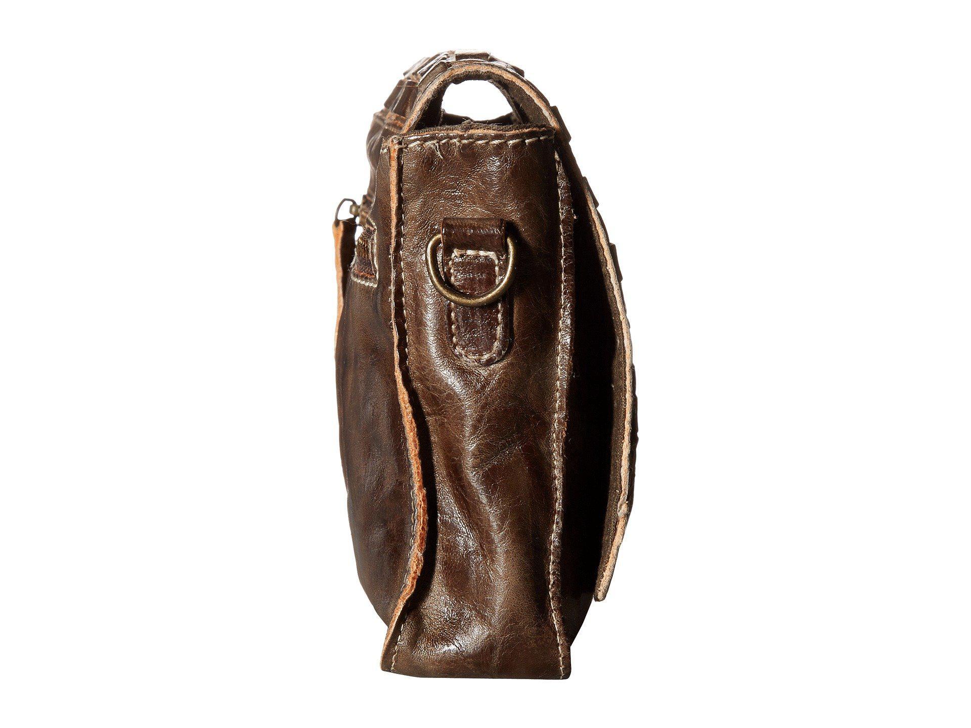 04288a1da12b Bed Stu - Brown Aruba (tan Rustic) Bags - Lyst. View fullscreen