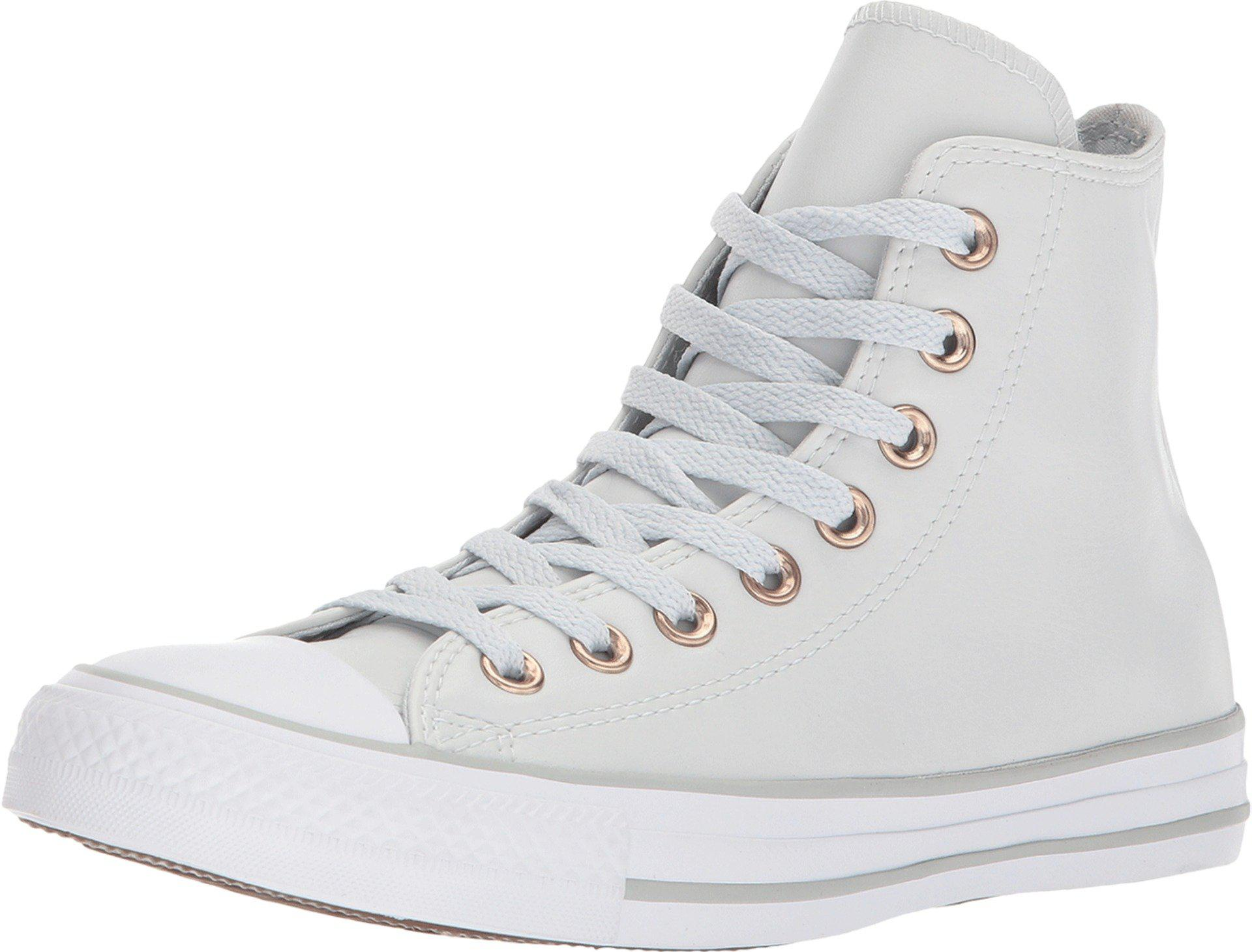 Converse Chuck Taylor® All Star Craft Neutral Leather Hi ShJjs