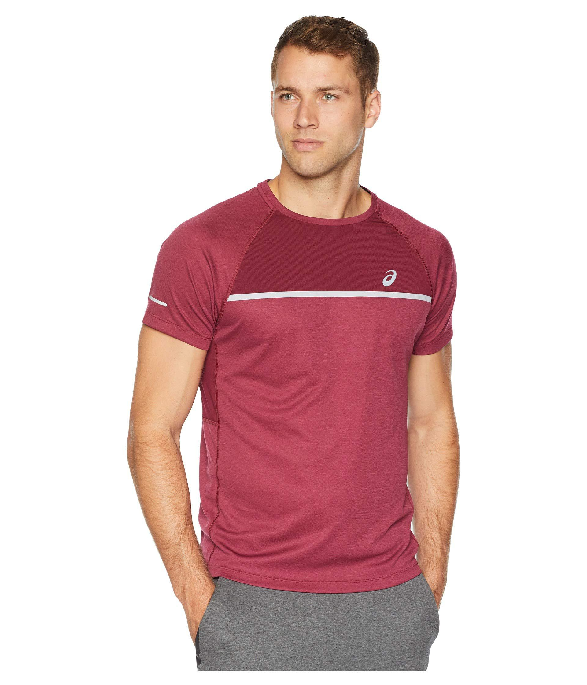 Short Sleeve Top (cordvan) Short Sleeve Pullover