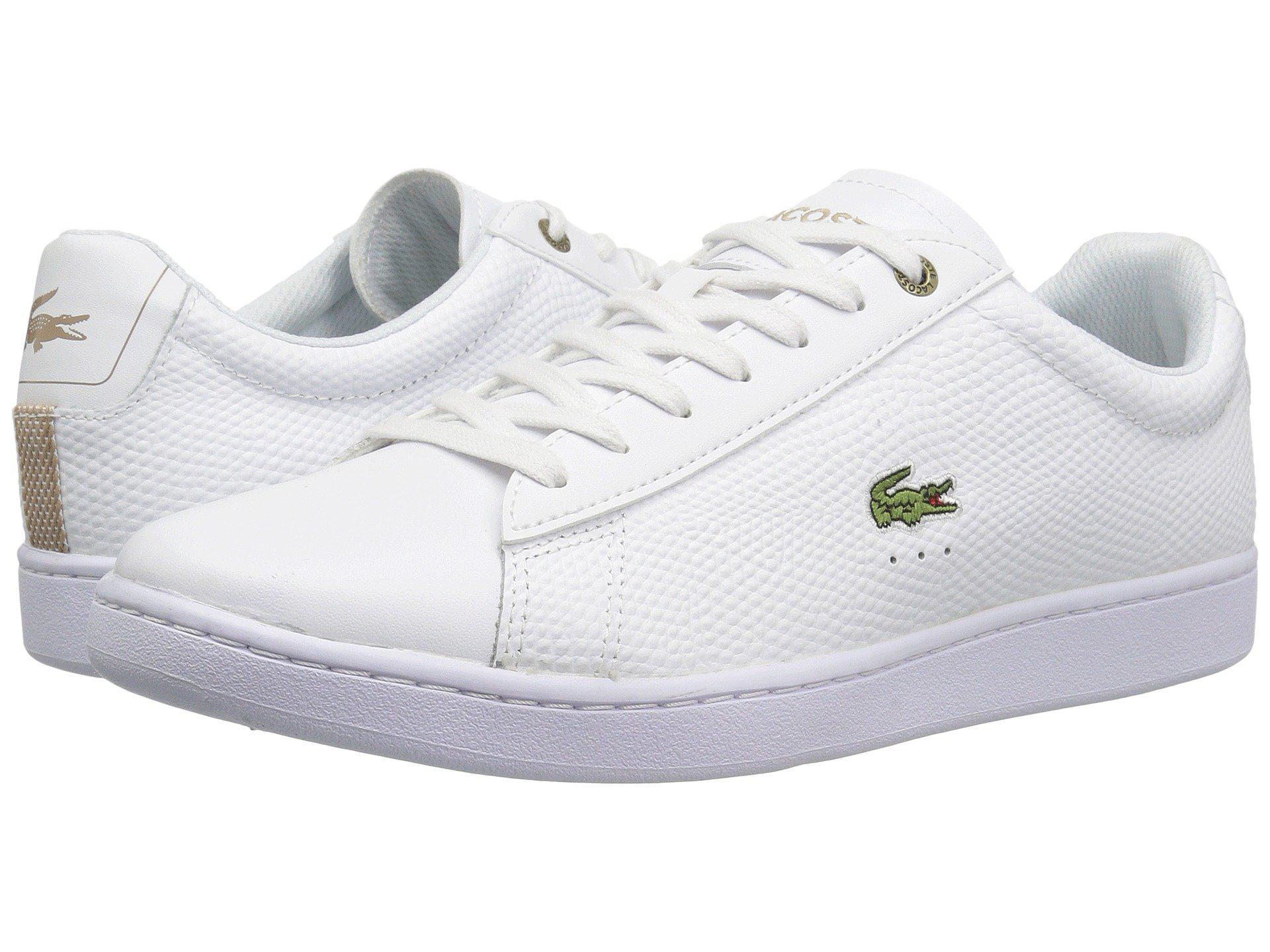 305a20e96e34 Lyst - Lacoste Carnaby Evo 118 2 (navy light Tan) Men s Shoes in ...