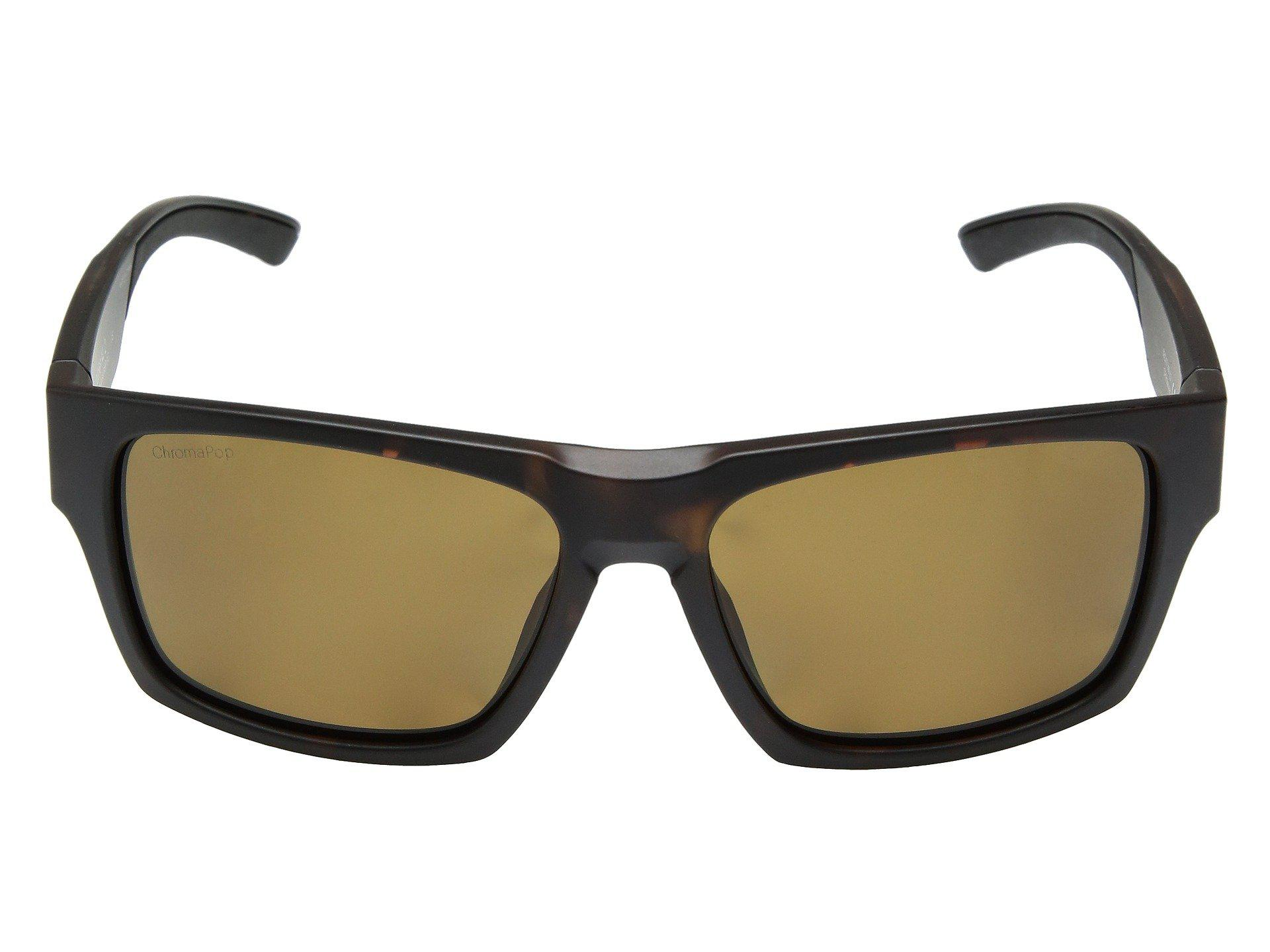 90f3a5c63c2 Smith Optics - Brown Outlier 2 Xl (matte Black gray Green Chromapoptm  Polarized Lens. View fullscreen