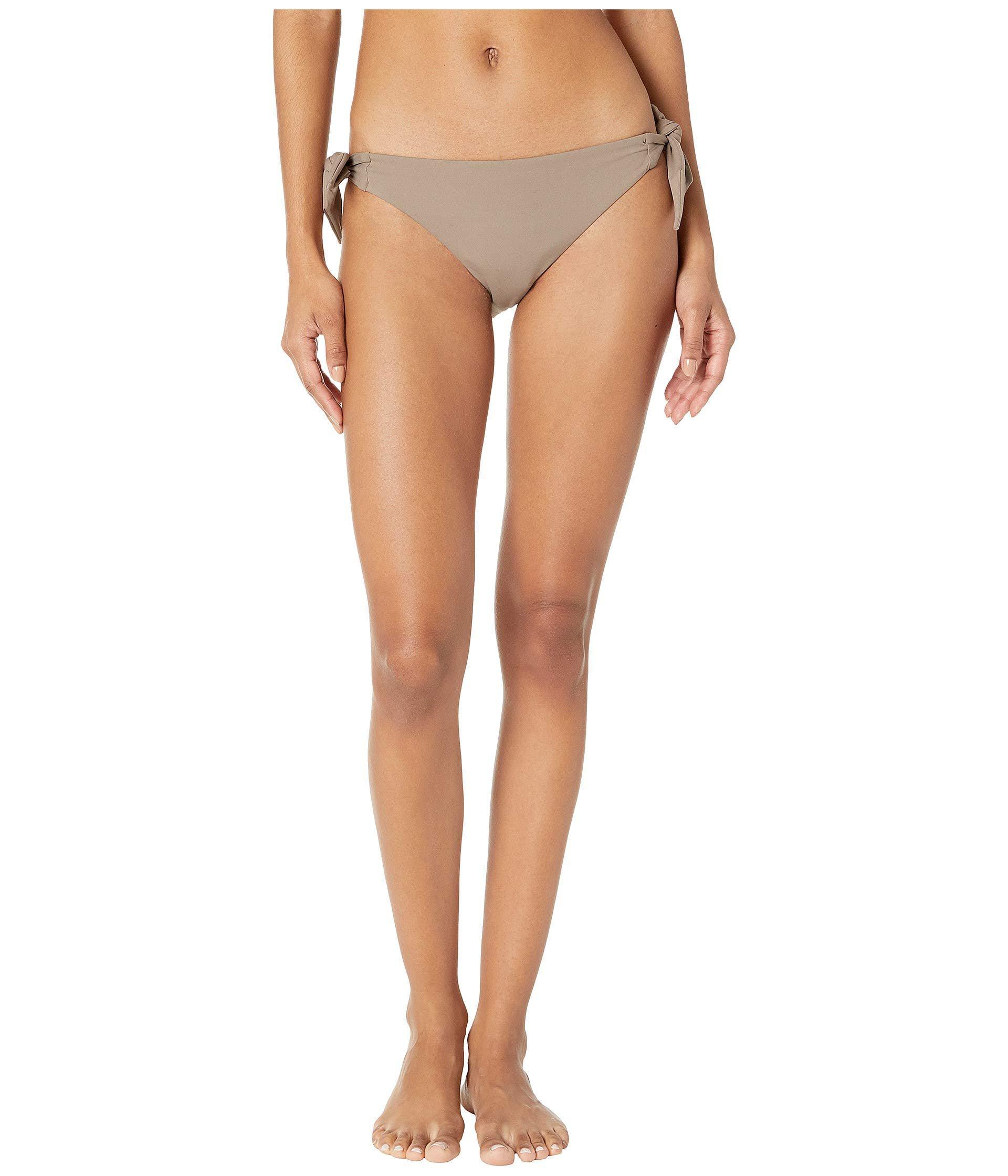 f5511d44e7 Lyst - Skin The Rosie Bikini Briefs in Brown - Save 30%