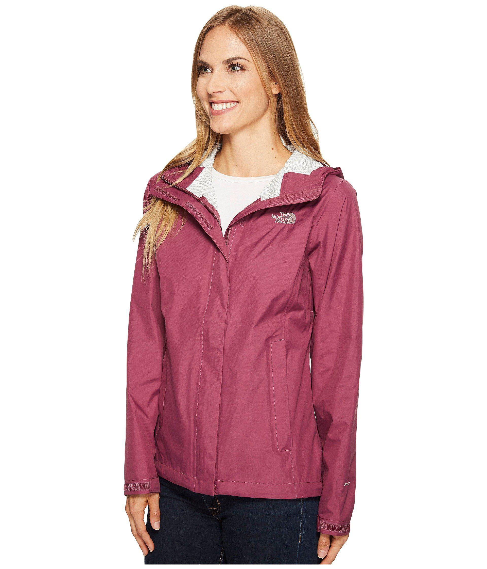 4614adc35 Women's Purple Venture 2 Jacket