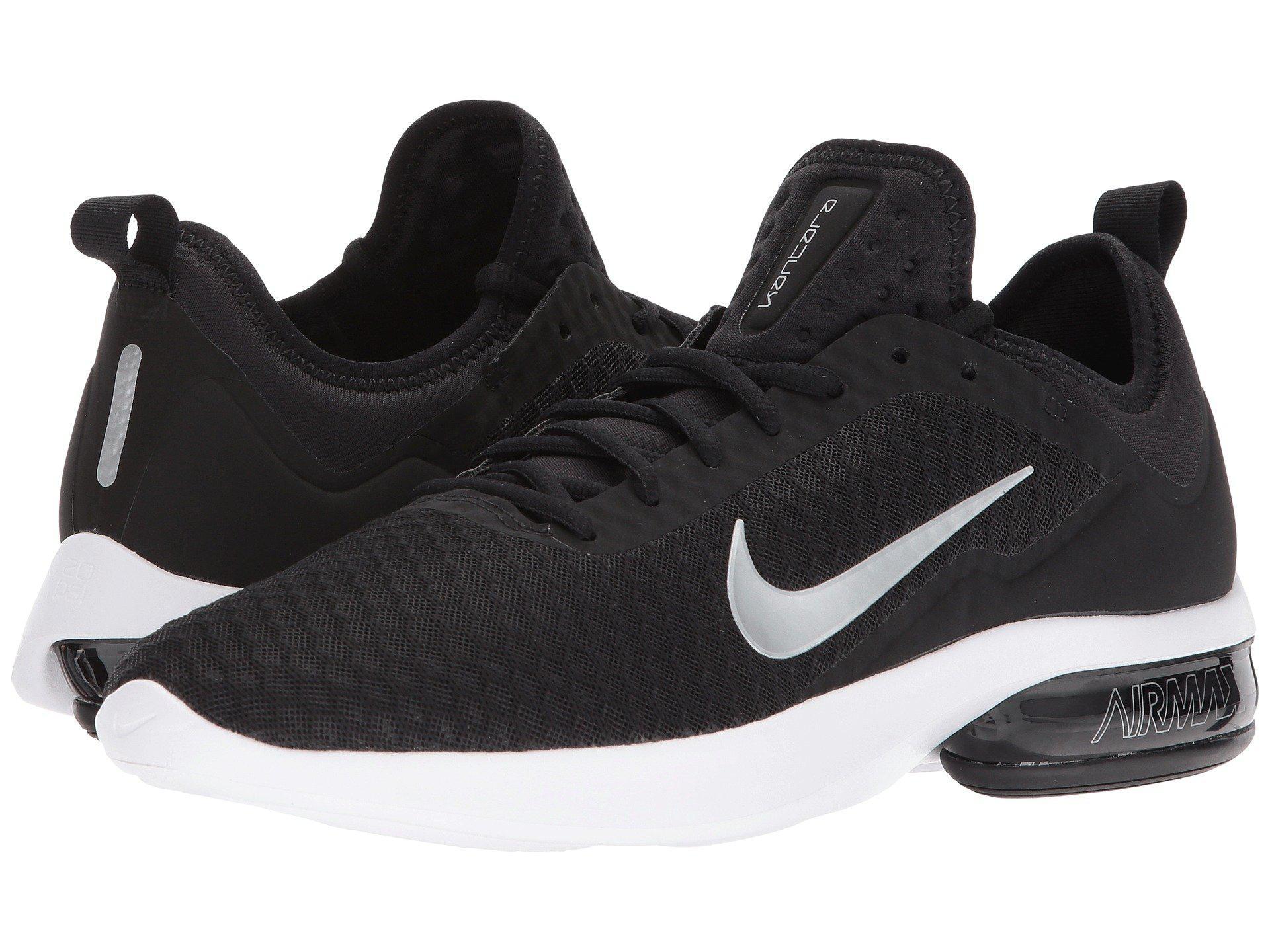 173a2ac59895 Nike Men s blacksilver Grey Air Metalliccool Kantara Lyst Max FxRn66q