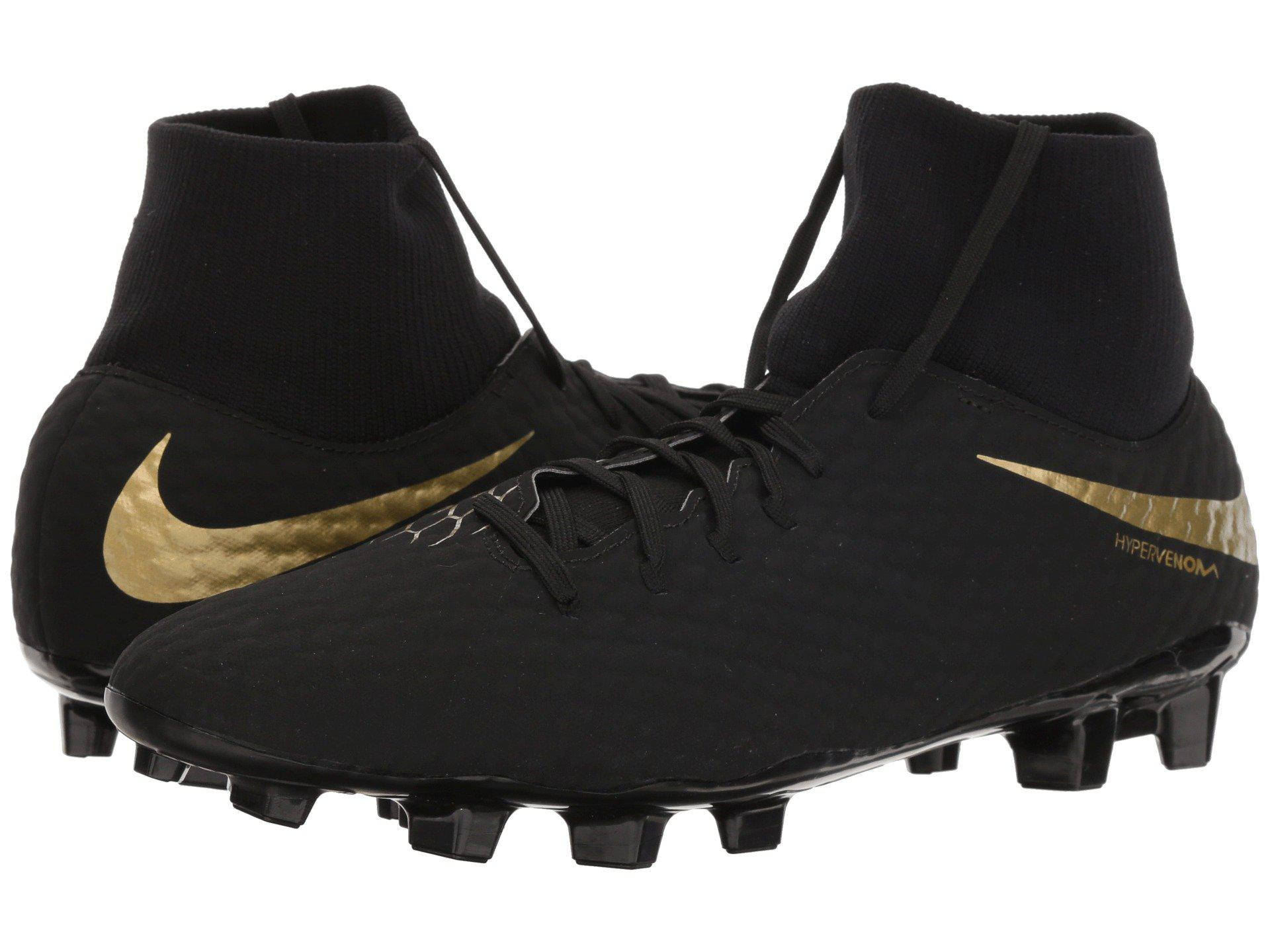 biggest discount where can i buy excellent quality Hypervenom Phantom 3 Academy Dynamic Fit Fg
