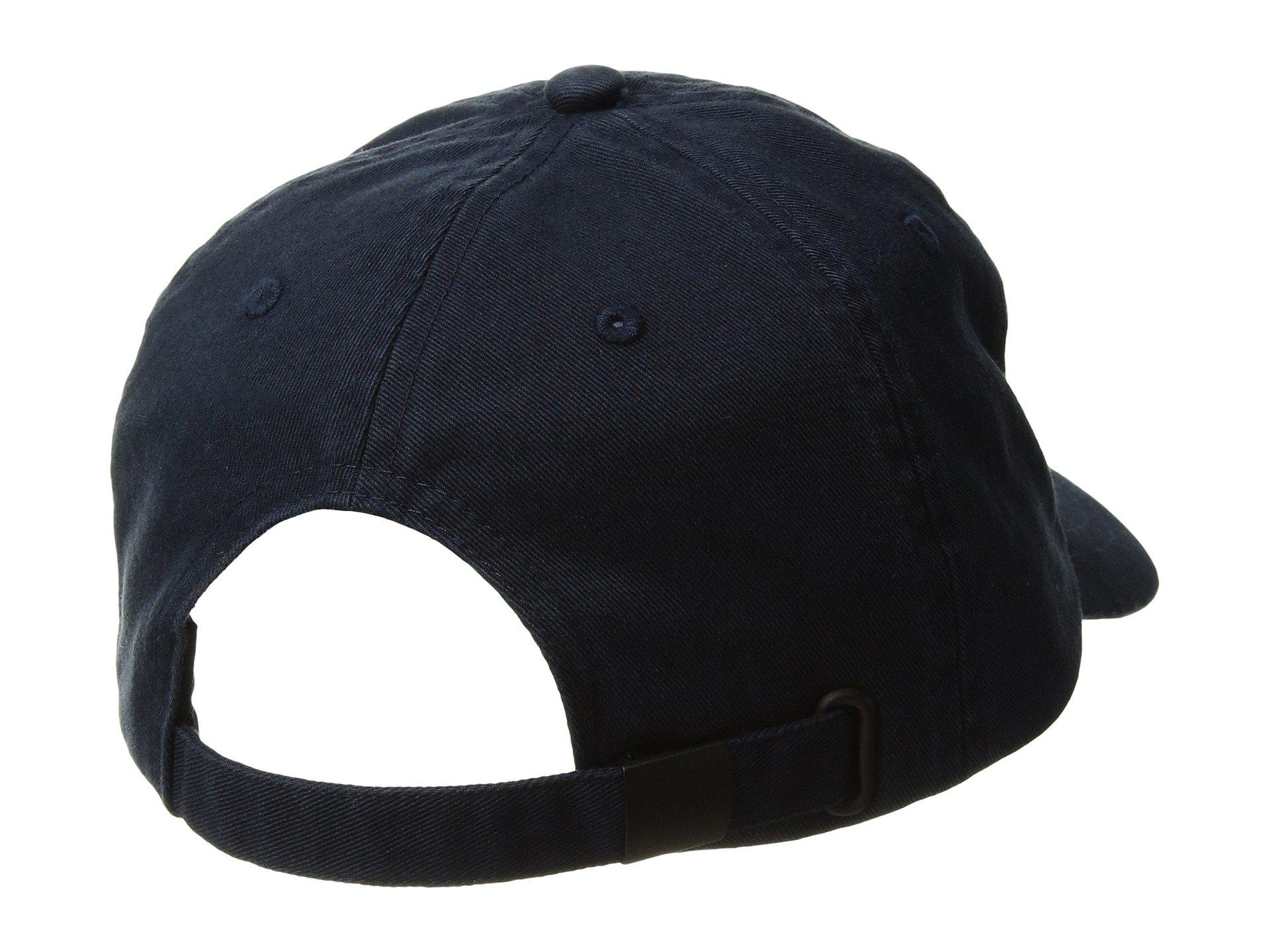 Lyst - Billabong All Day Lad Hat in Blue for Men 2e56658f791