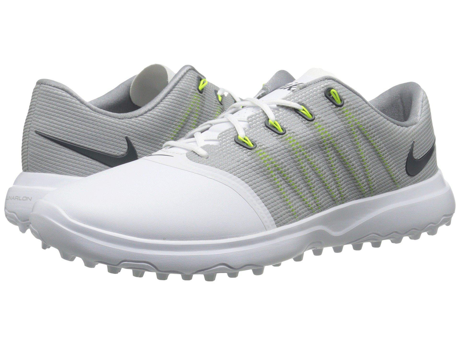 09c44154bf06 Lyst - Nike Lunar Empress 2 (white anthracite cool Grey) Women s ...