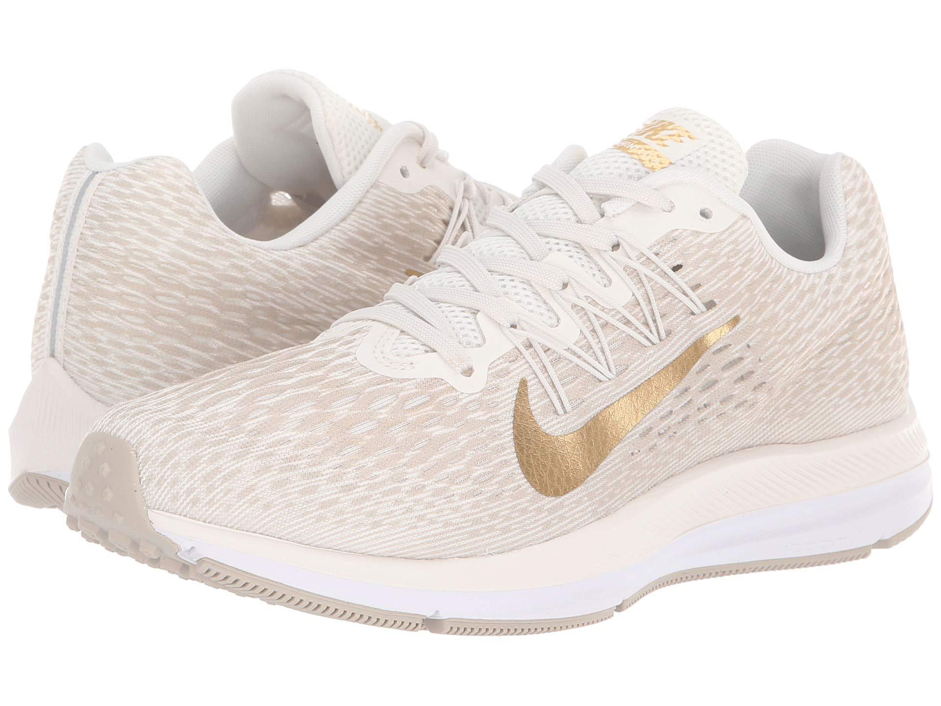 22579d5084e2 Nike. Air Zoom Winflo 5 (black white anthracite) Women s Running Shoes