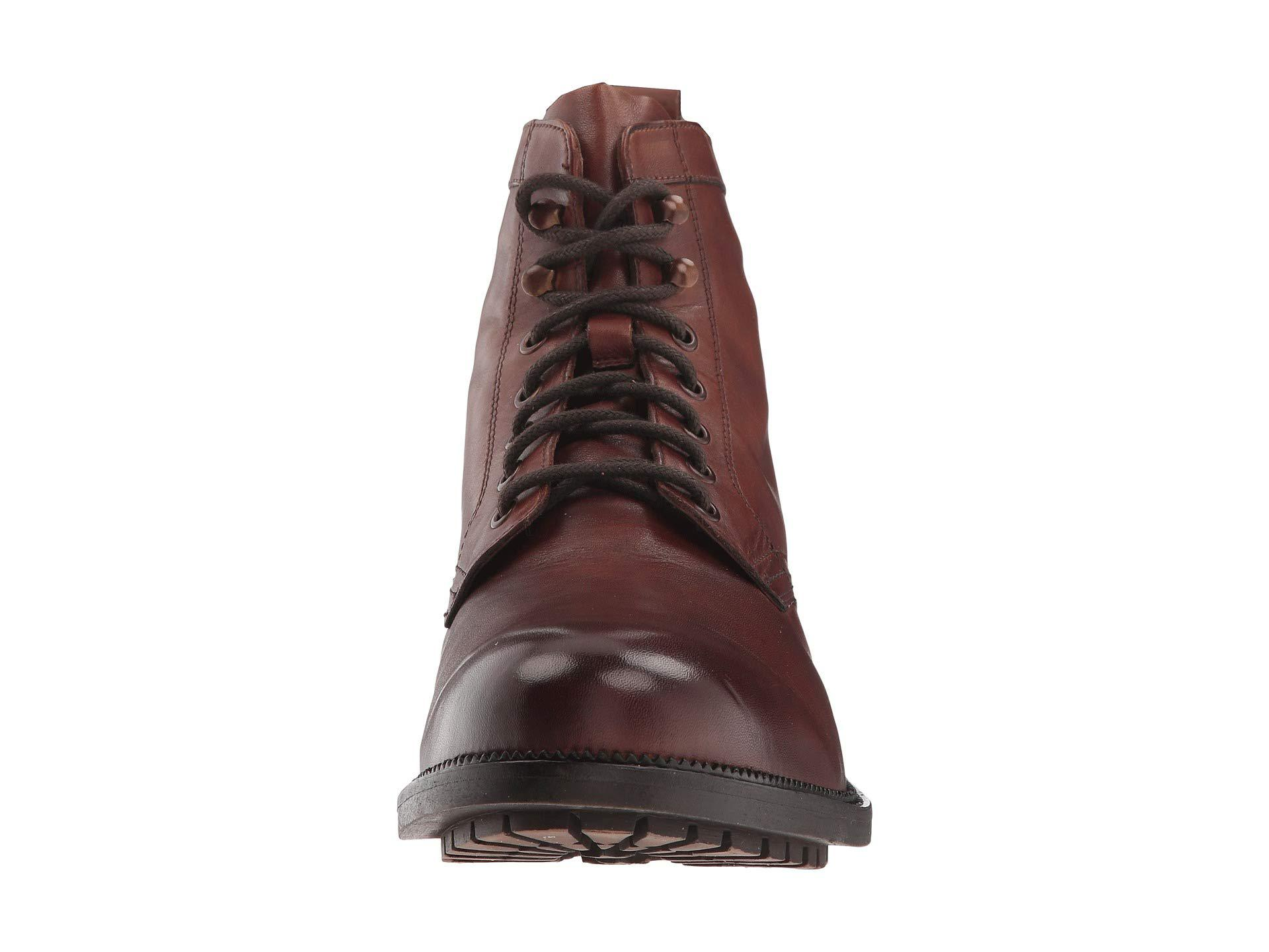 8fbecef8ced Dr. Scholls Brown Calvary - Original Collection (tan Leather) Men's Shoes  for men