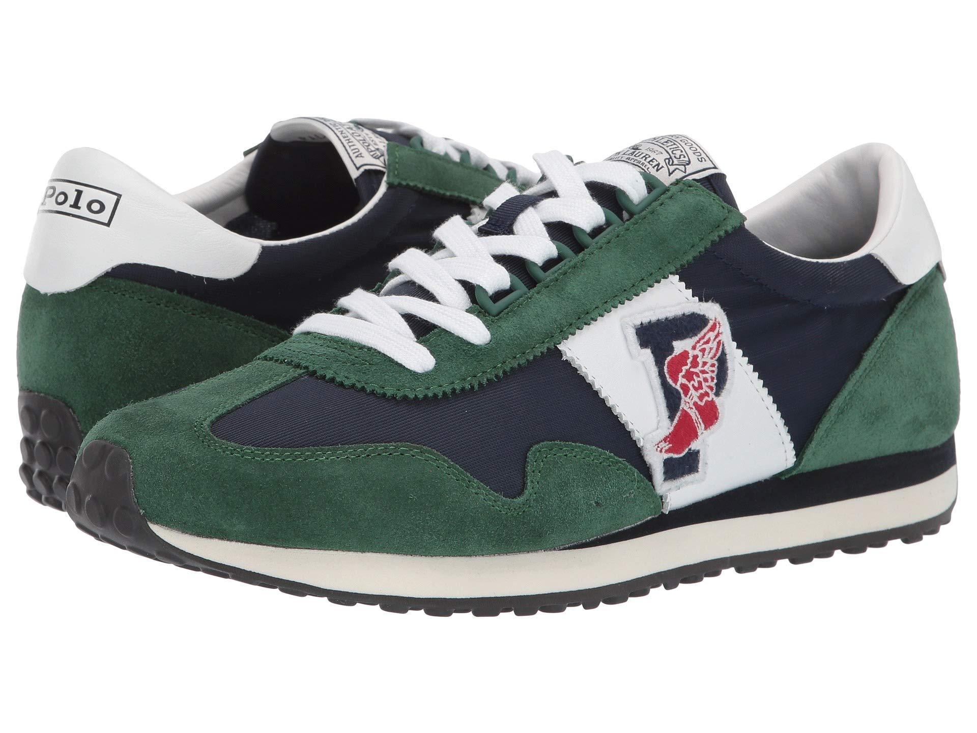 ralph lauren shoes mens