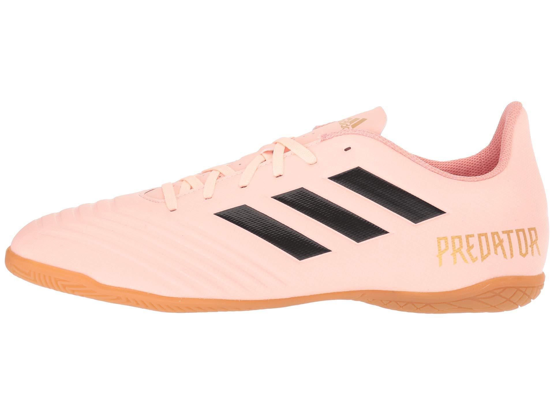 adidas Predator Tango 18.4 IN football shoes men core
