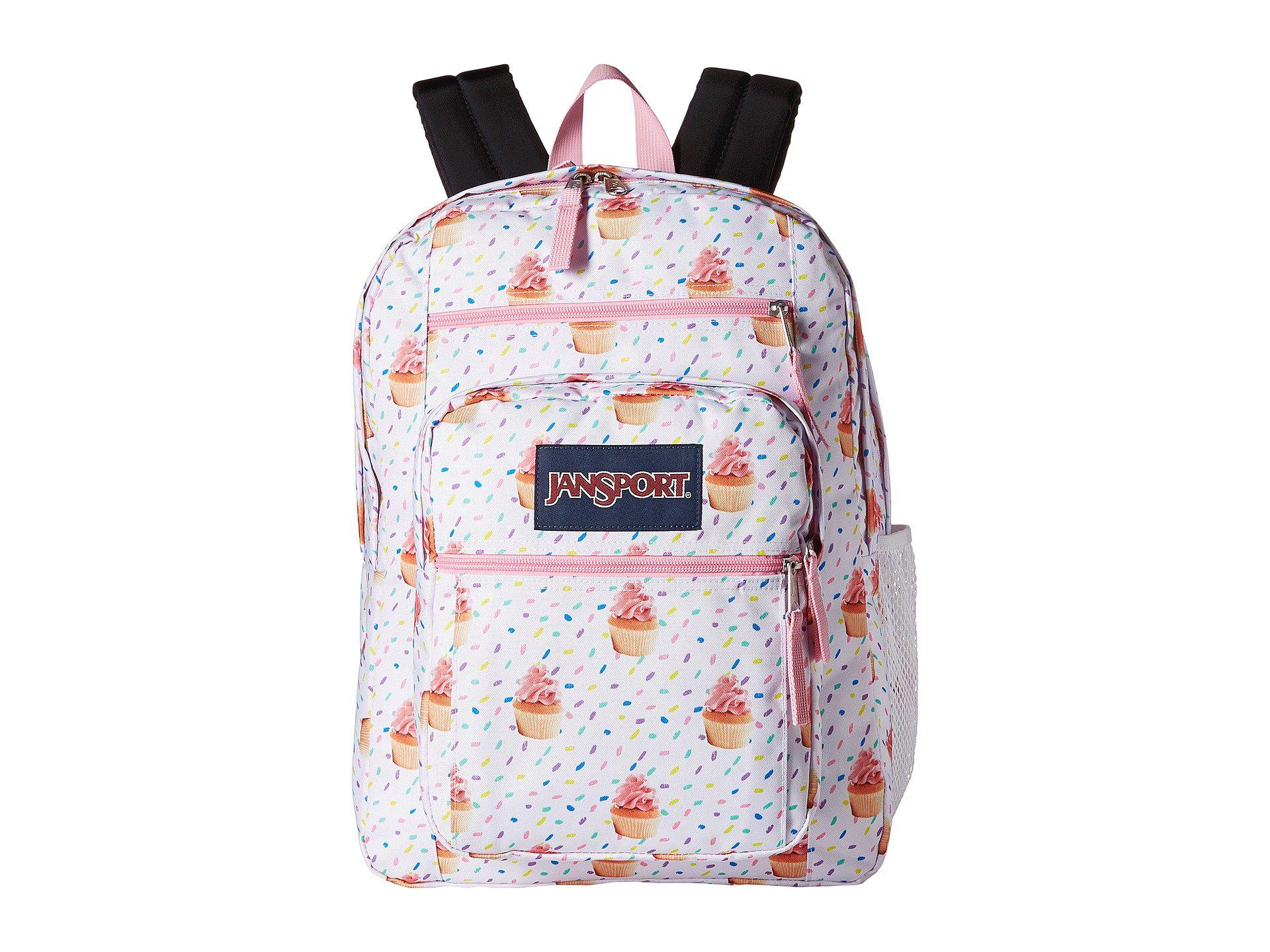 Jansport Big Student Backpack Yellow - CEAGESP ebfcf563a7723