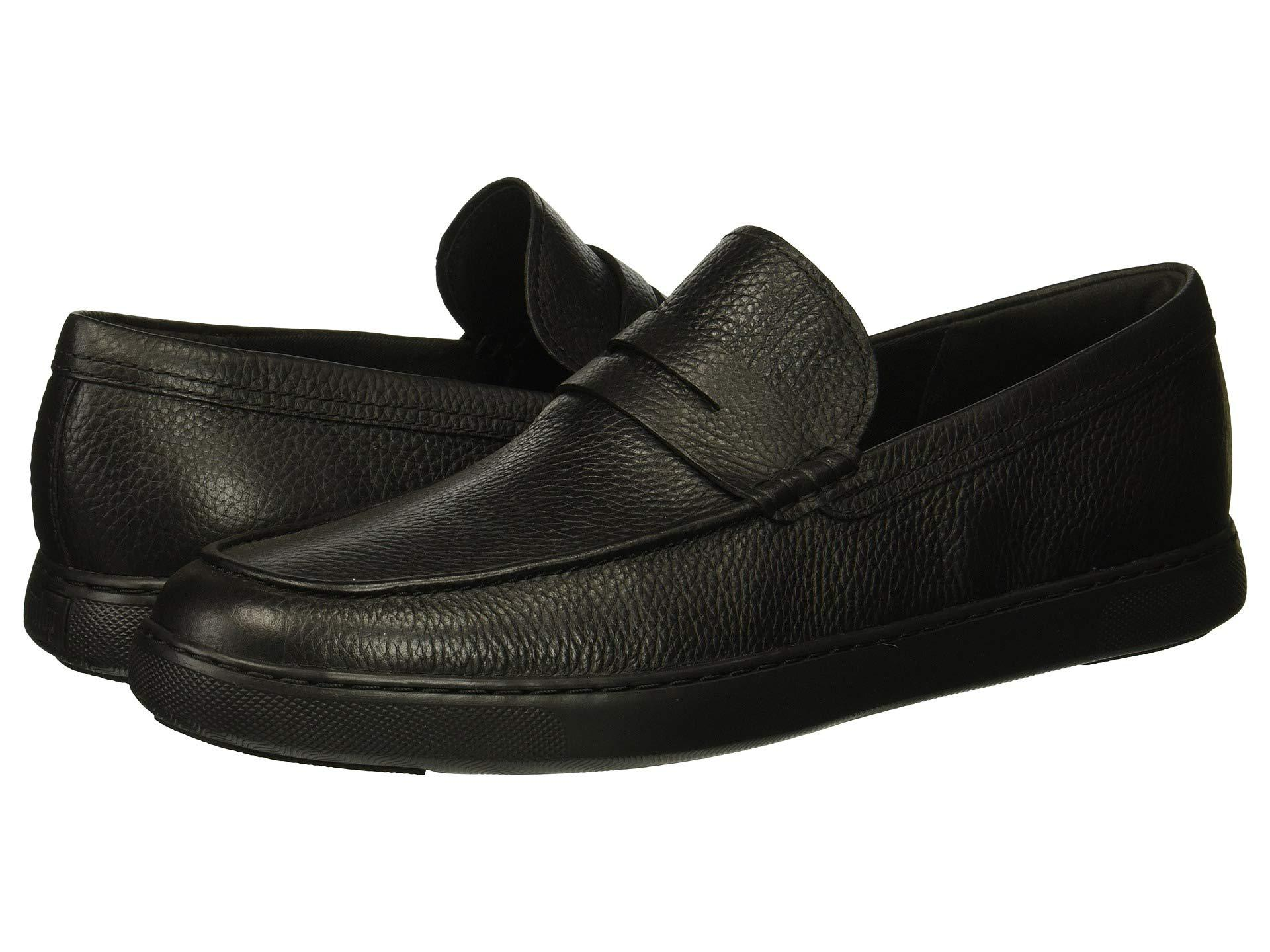 2051320f0 Lyst - Fitflop Boston (black) Men s Shoes in Black for Men