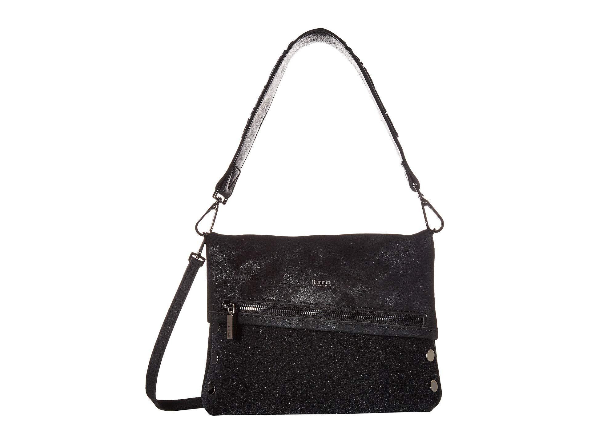 b884577098 Lyst - Hammitt Vip (natural) Cross Body Handbags in Blue