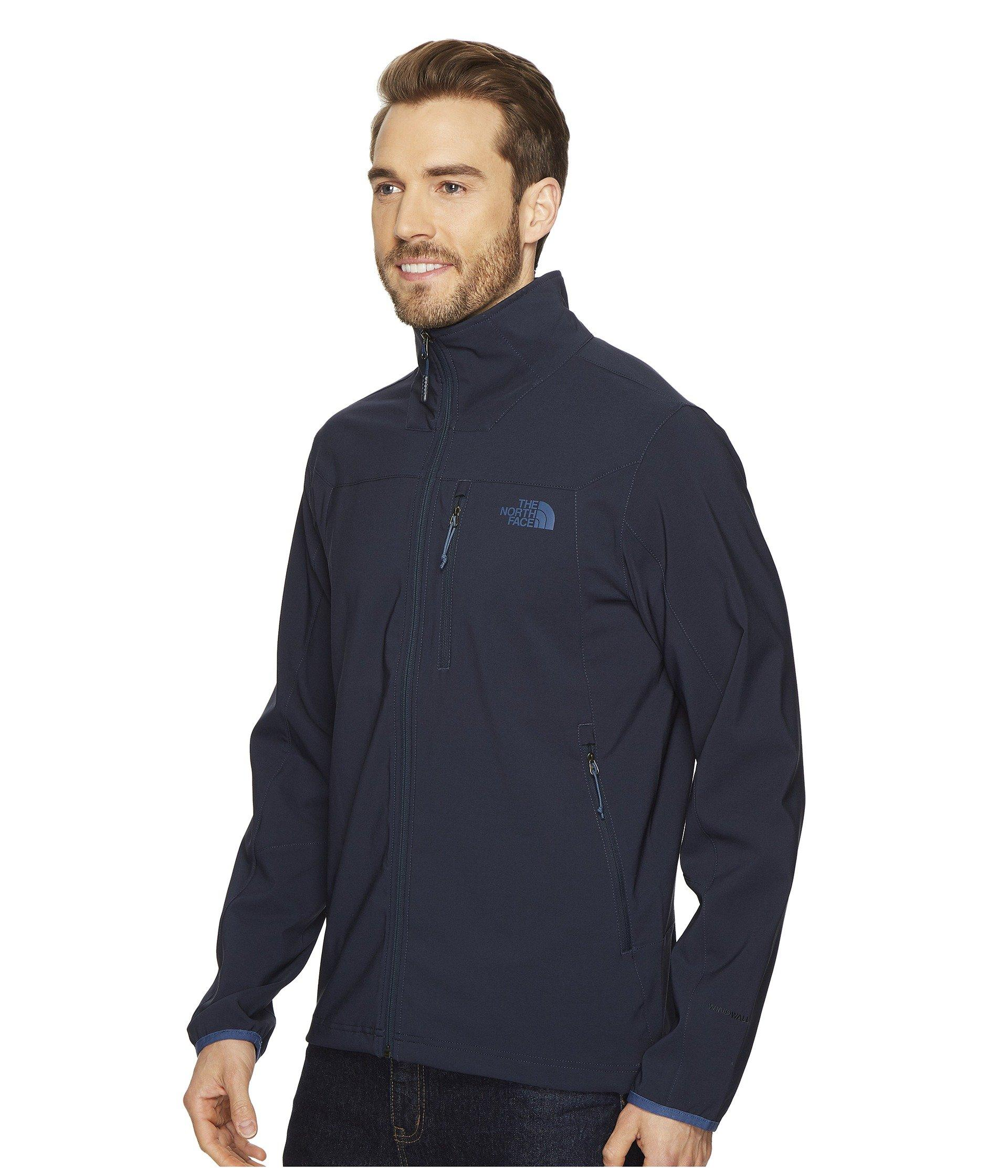 671f5bb67 Men's Blue Apex Nimble Jacket