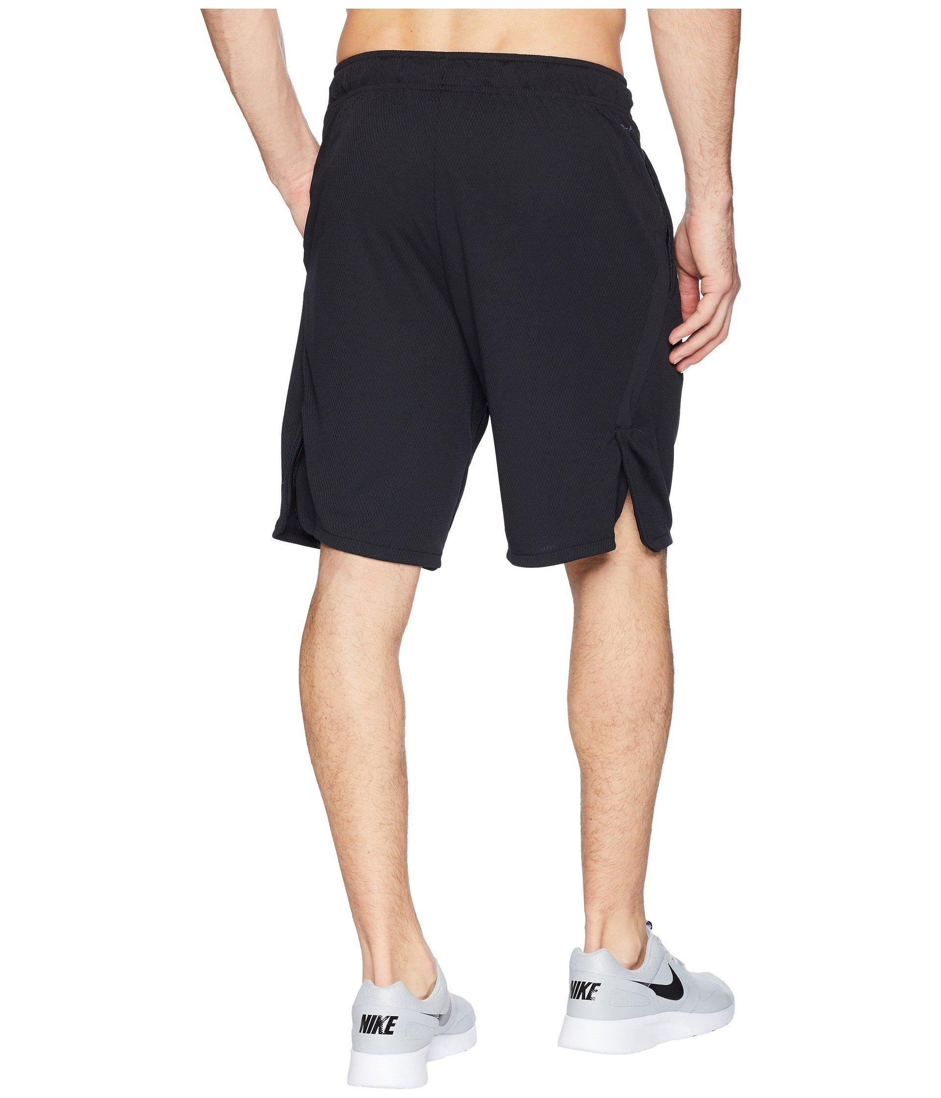 nike 9 training shorts
