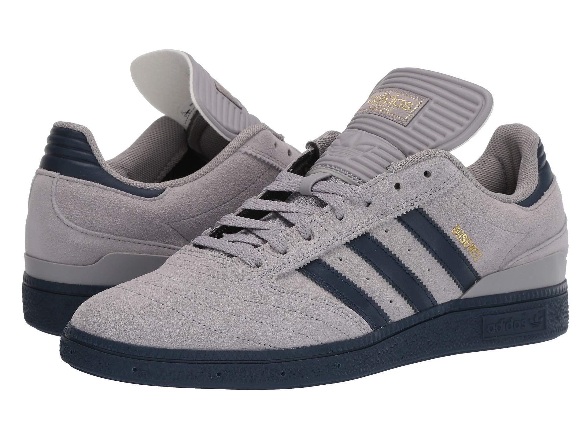 Busenitz Pro (footwear White/collegiate Burgundy/clear Mint) Men's Skate Shoes