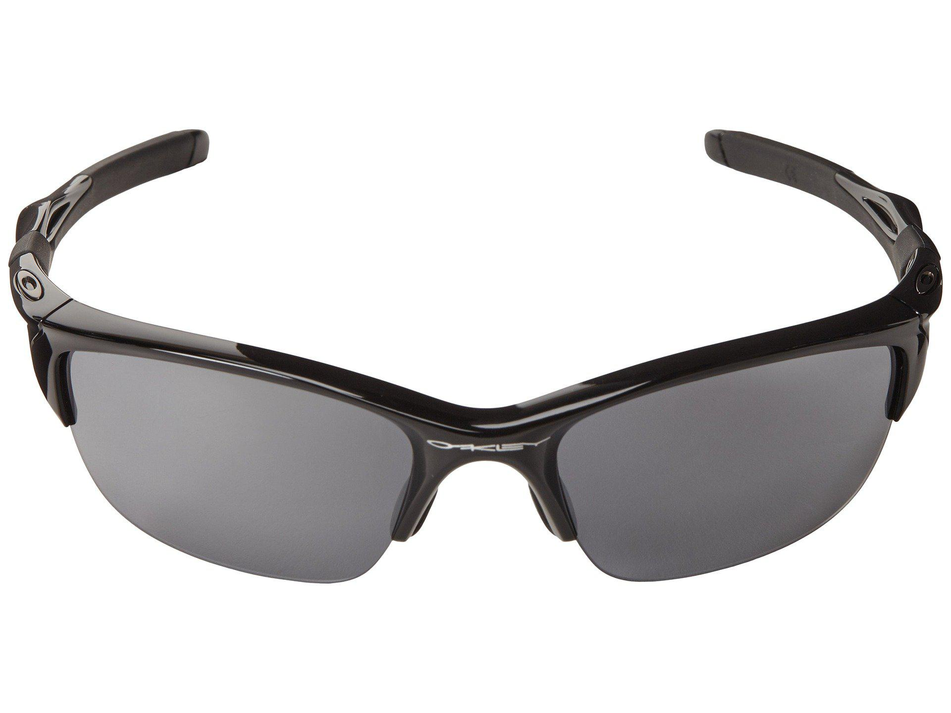 8d602e0a03 Oakley - Half Jacket 2.0 (polished Black prizm Golf) Sport Sunglasses for  Men. View fullscreen