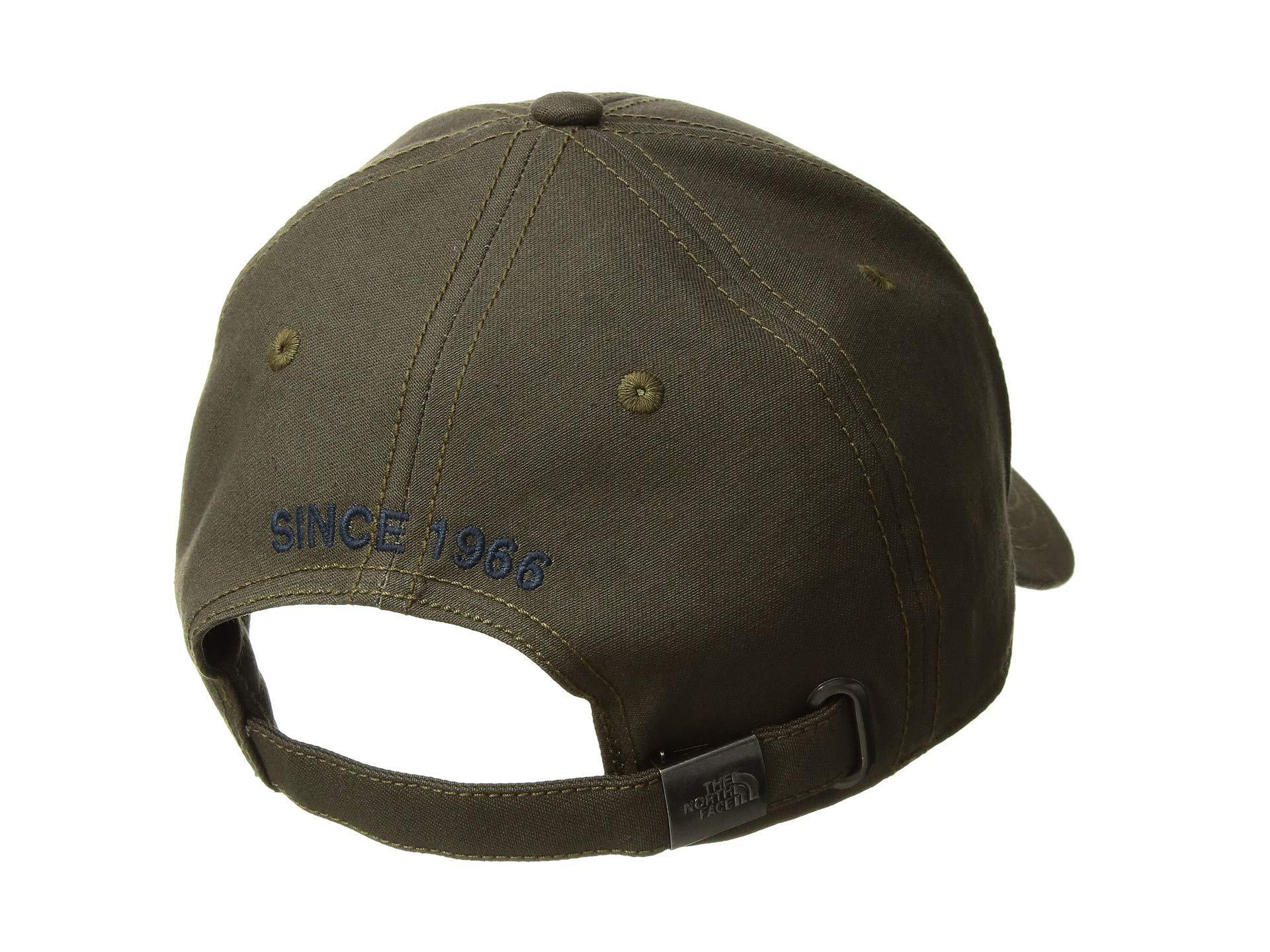 b7debde72 Men's 66 Classic Hat (beech Green/urban Navy) Caps