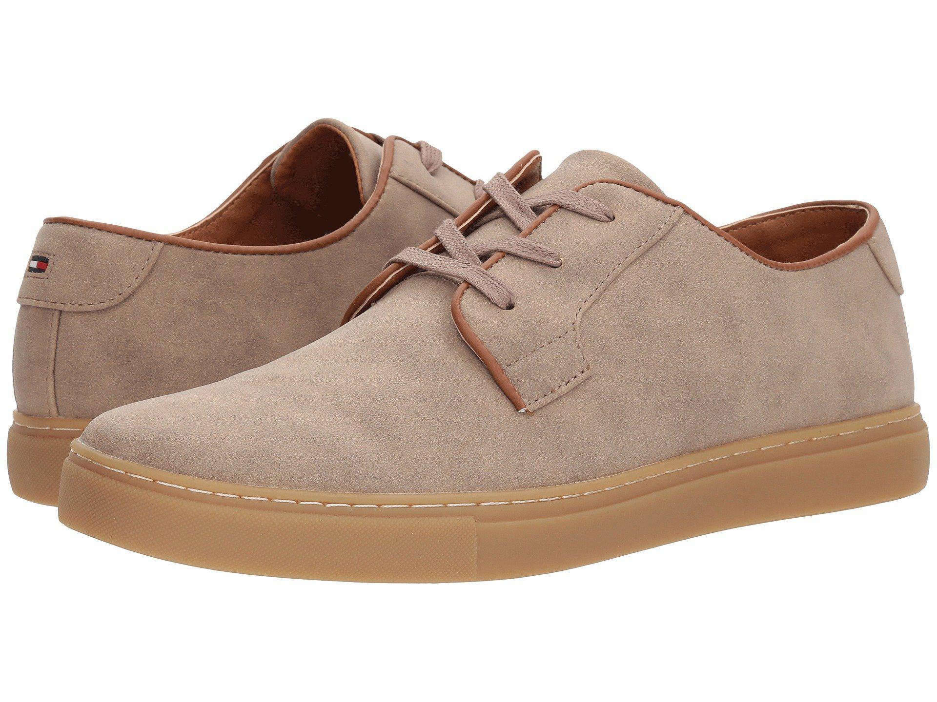bdfa8da08ea5fd Lyst - Tommy Hilfiger Mckenzie (grey) Men s Shoes in Brown for Men