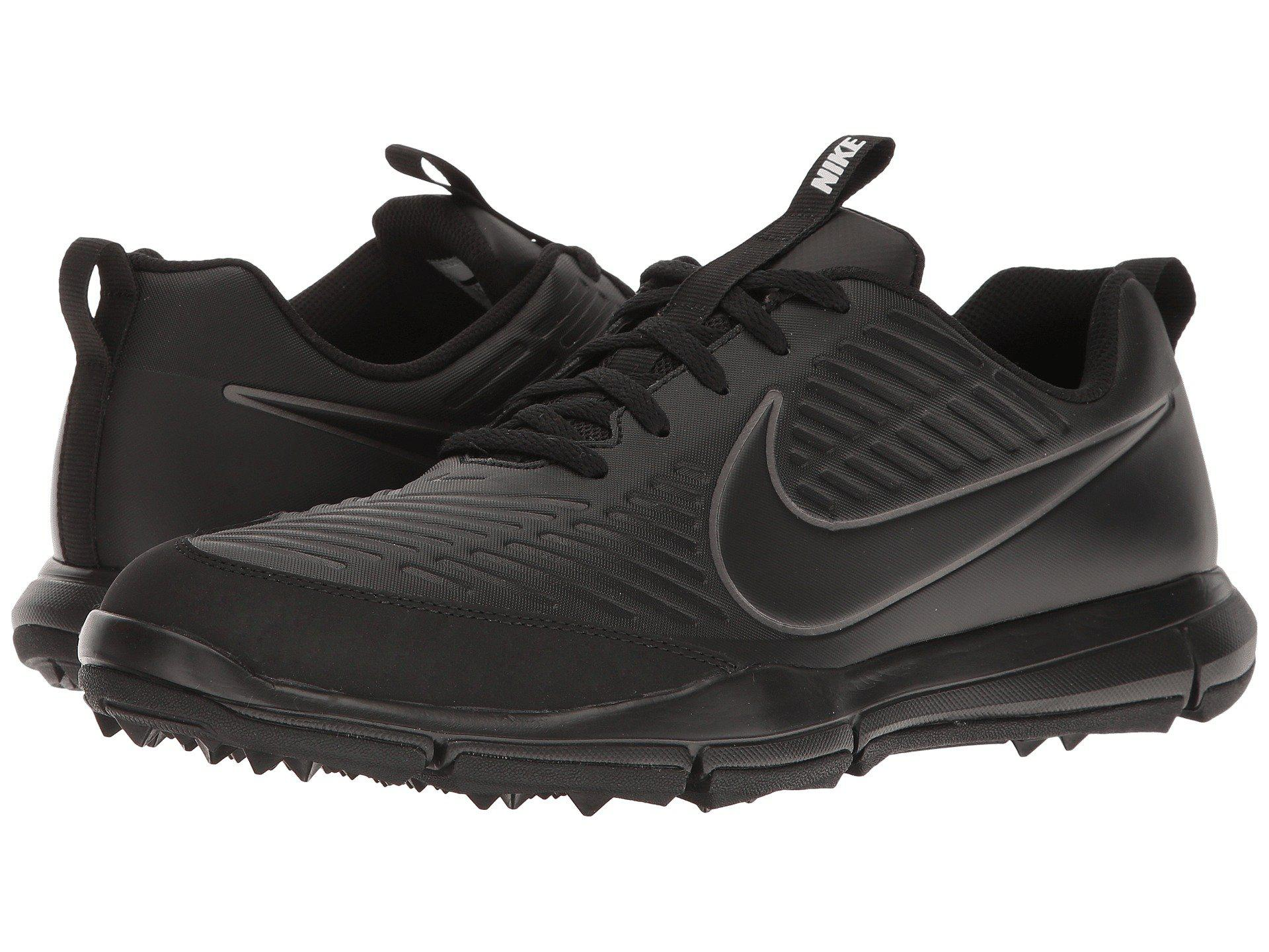 men's nike explorer 2 golf shoes