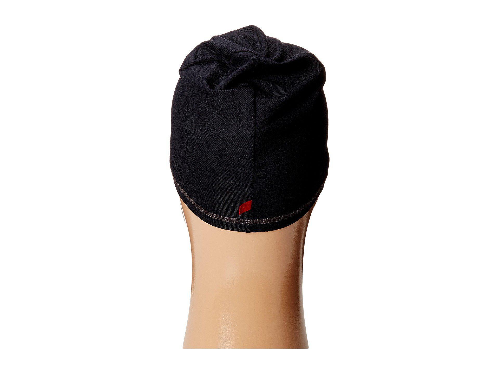 9fc8aac8f5b Lyst - Mountain Hardwear Butter™ Beanie in Black