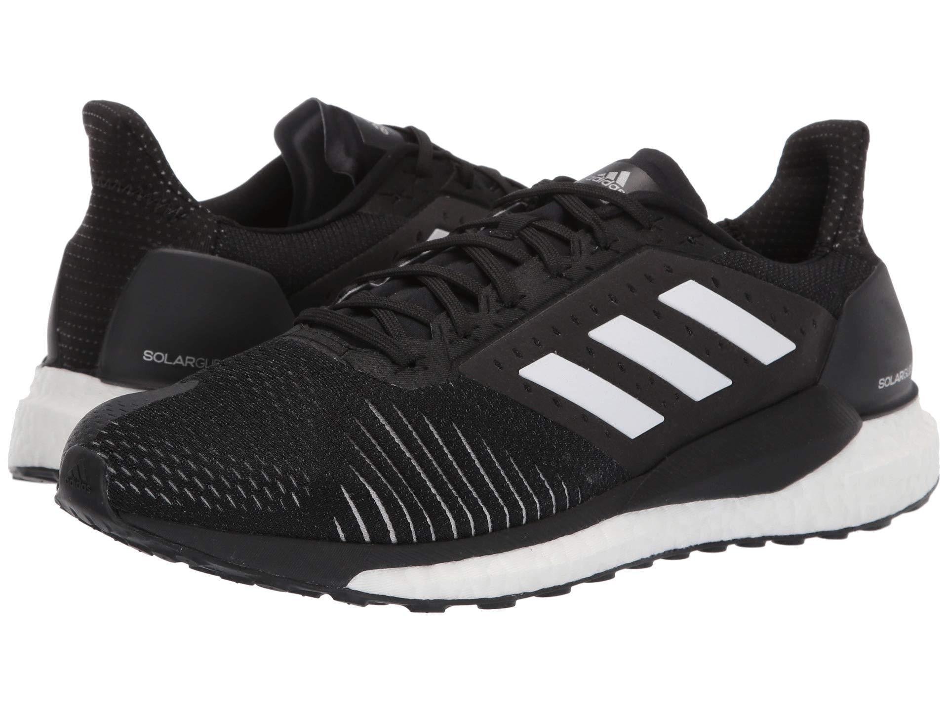 7efe5e7b3 adidas Originals. Gray Solar Glide St (black white grey Three) Men s Shoes