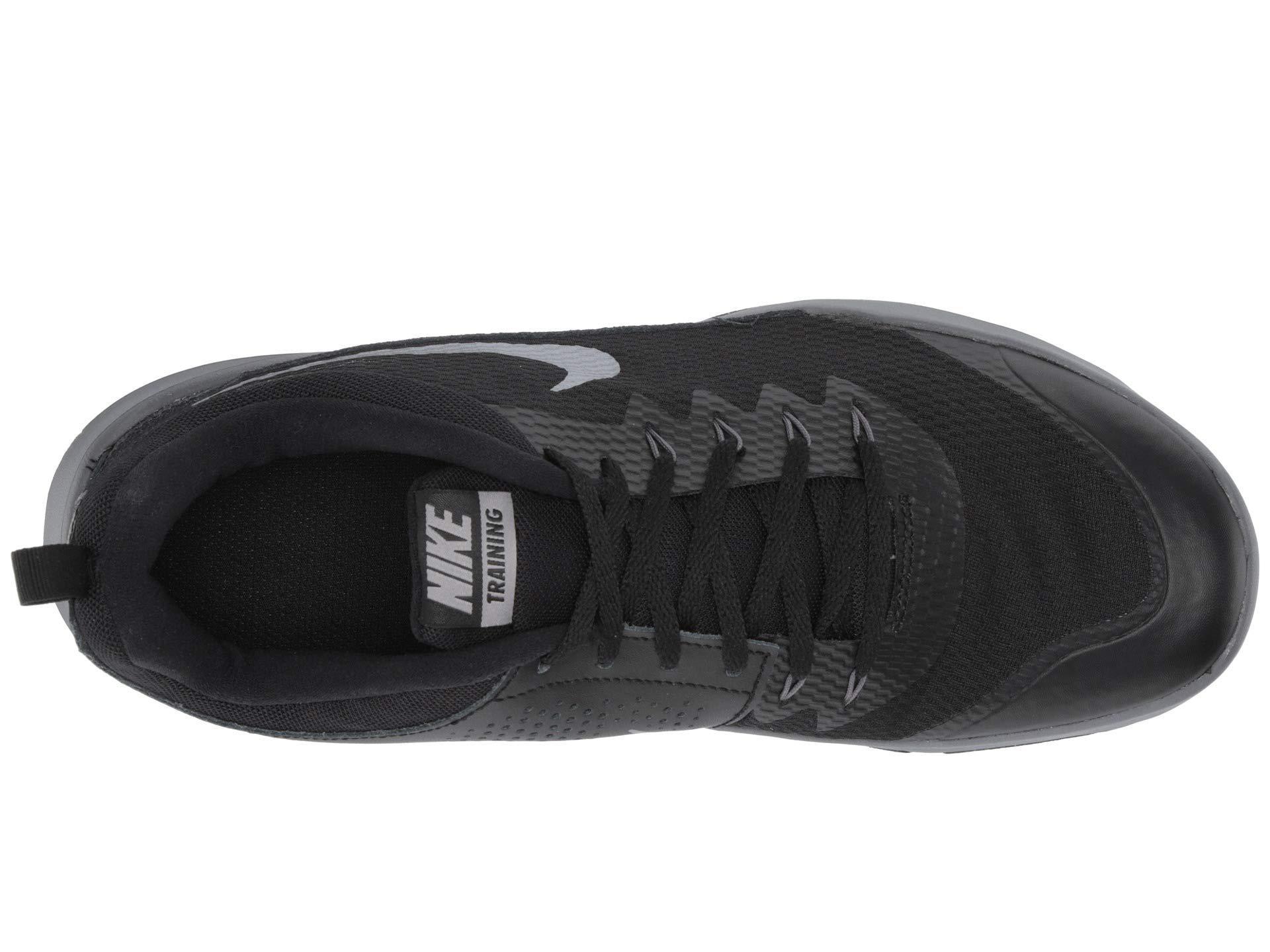 reputable site 52306 7d78e Lyst - Nike Legend Trainer (black metallic Silver white) Men s Cross ...