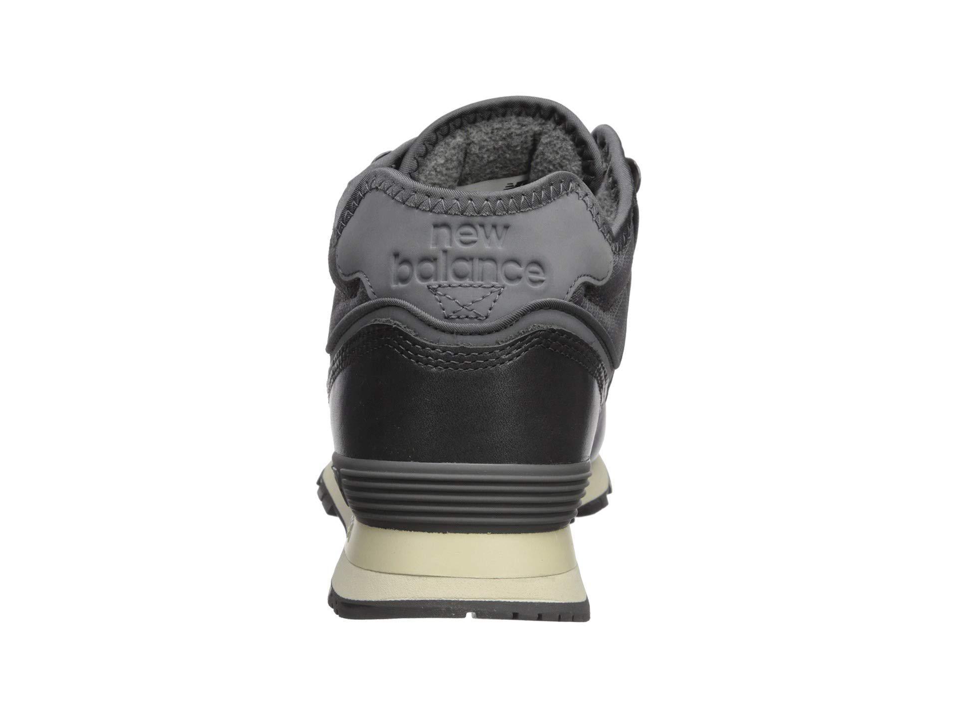 New Balance Rubber Mh574v1 for Men - Lyst