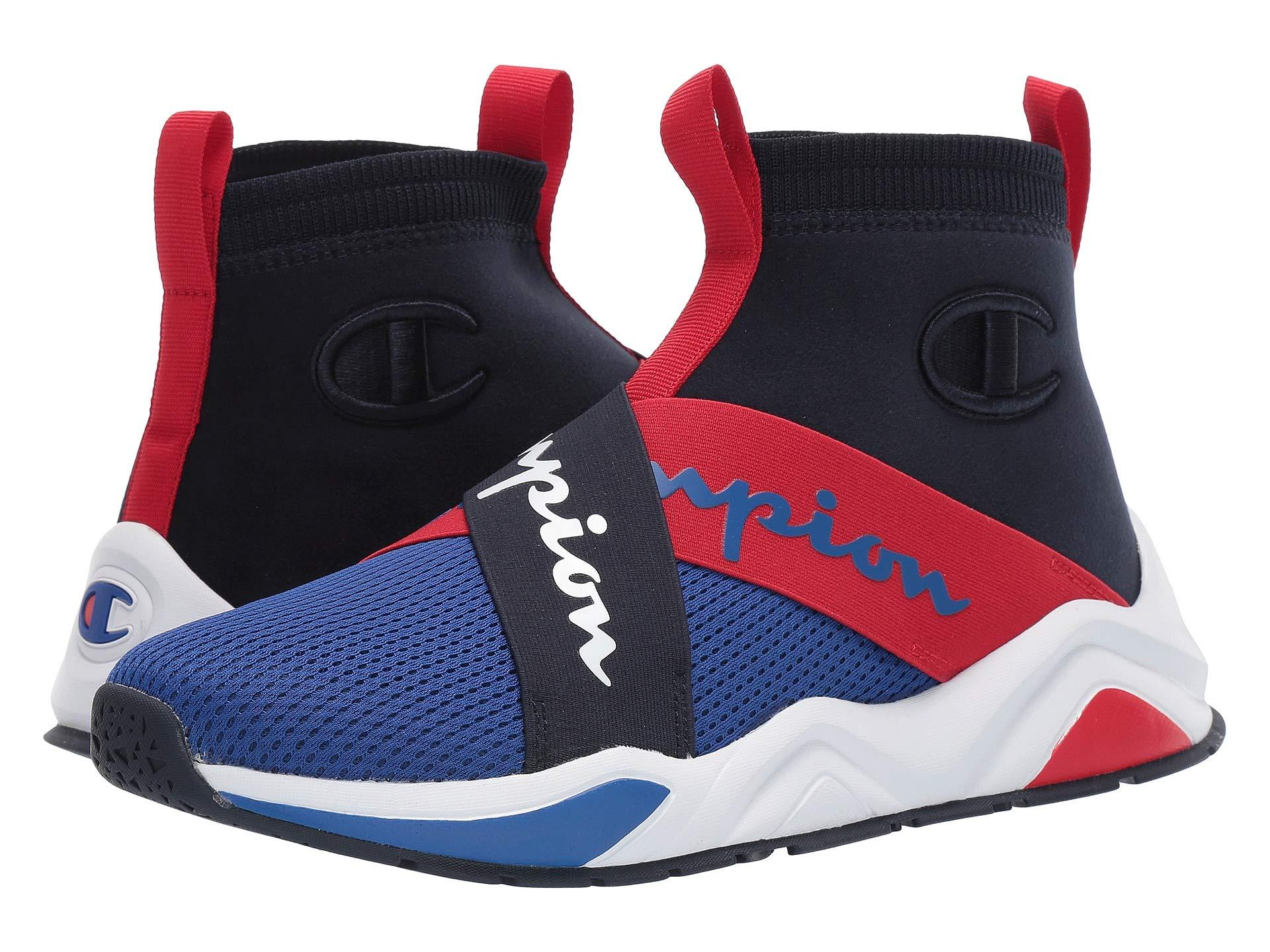 Champion Synthetic Rally Crossover in