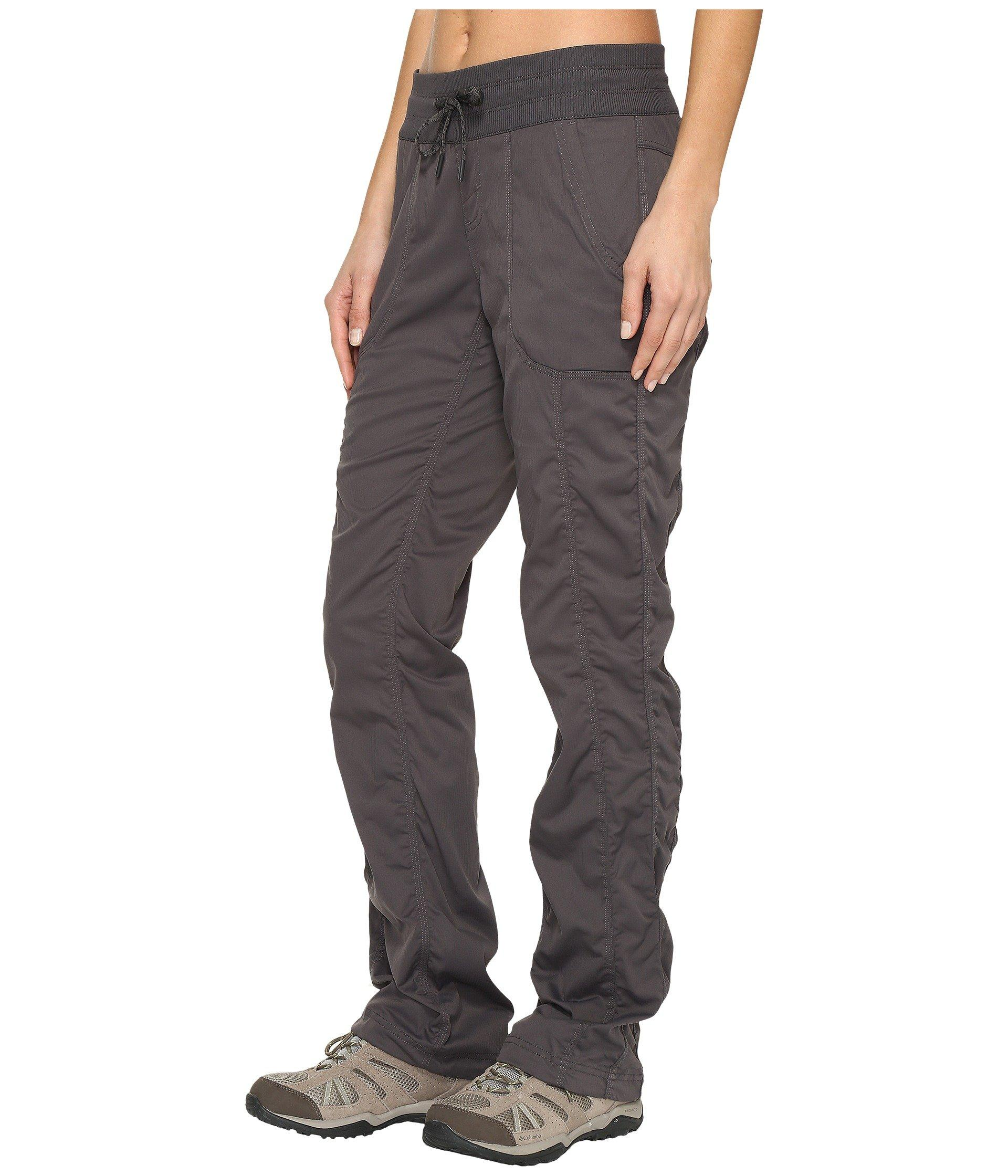 4aa91f8e7 Lyst - The North Face Aphrodite 2.0 Pants (urban Navy Heather ...