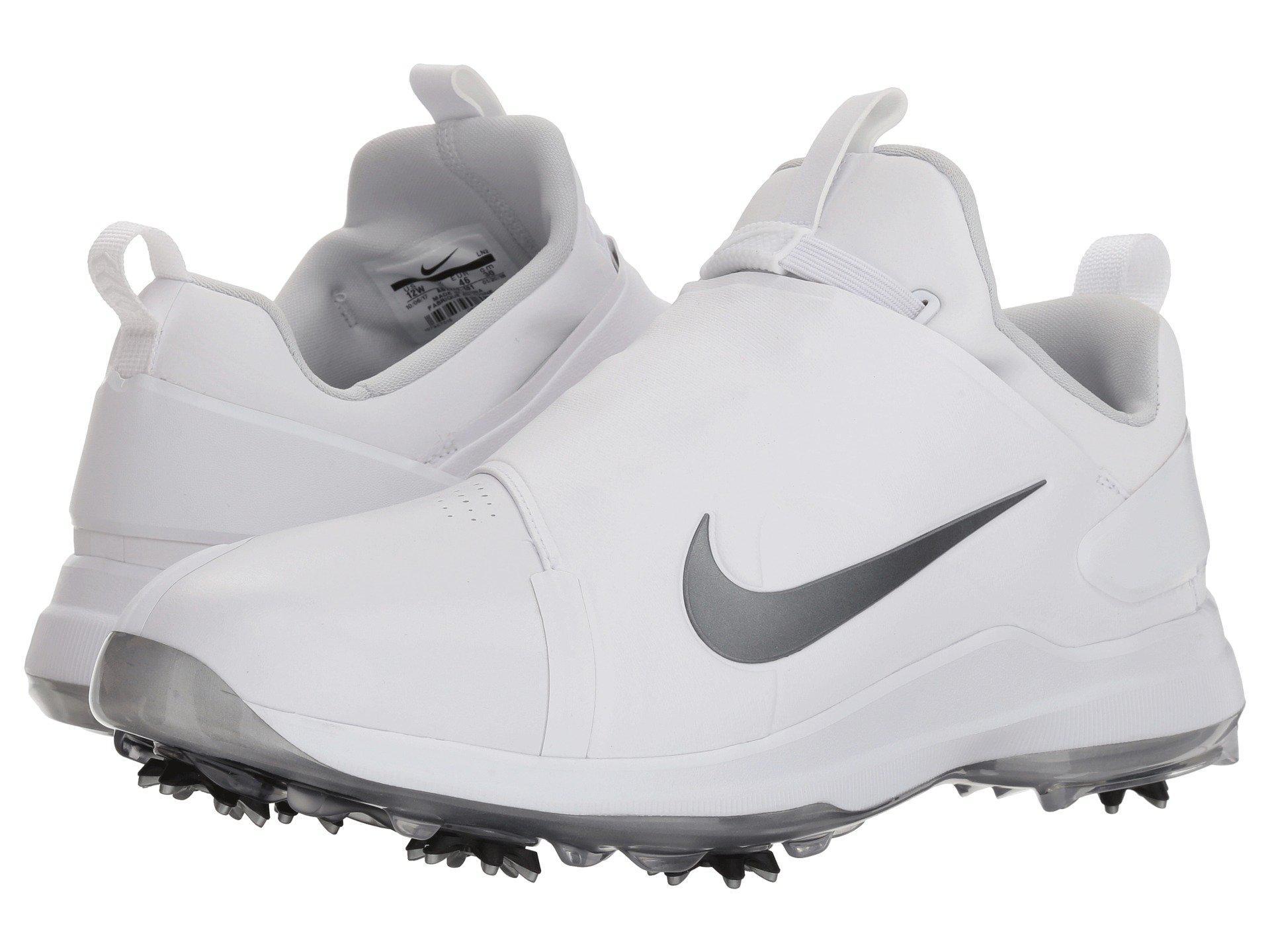 e18bfdbc384f Nike. Tour Premier (black metallic Silver anthracite) Men s Golf Shoes