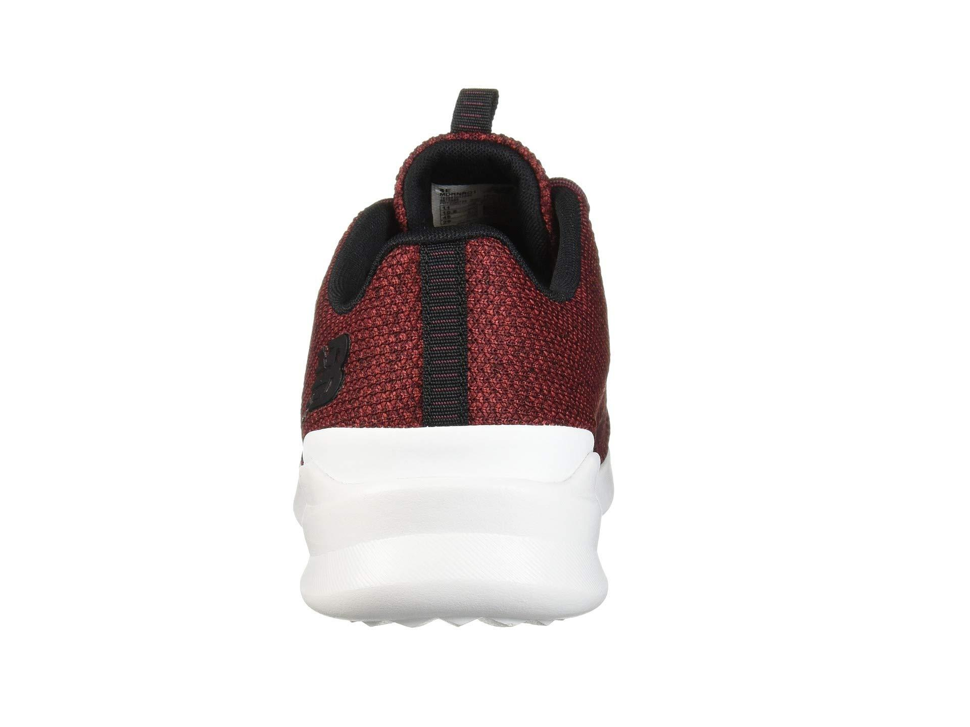 Running Shoes in nb Burgundy